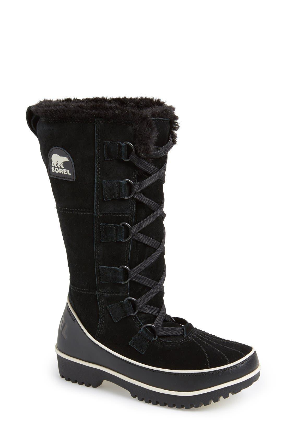 'Tivoli High II' Boot,                         Main,                         color, 010