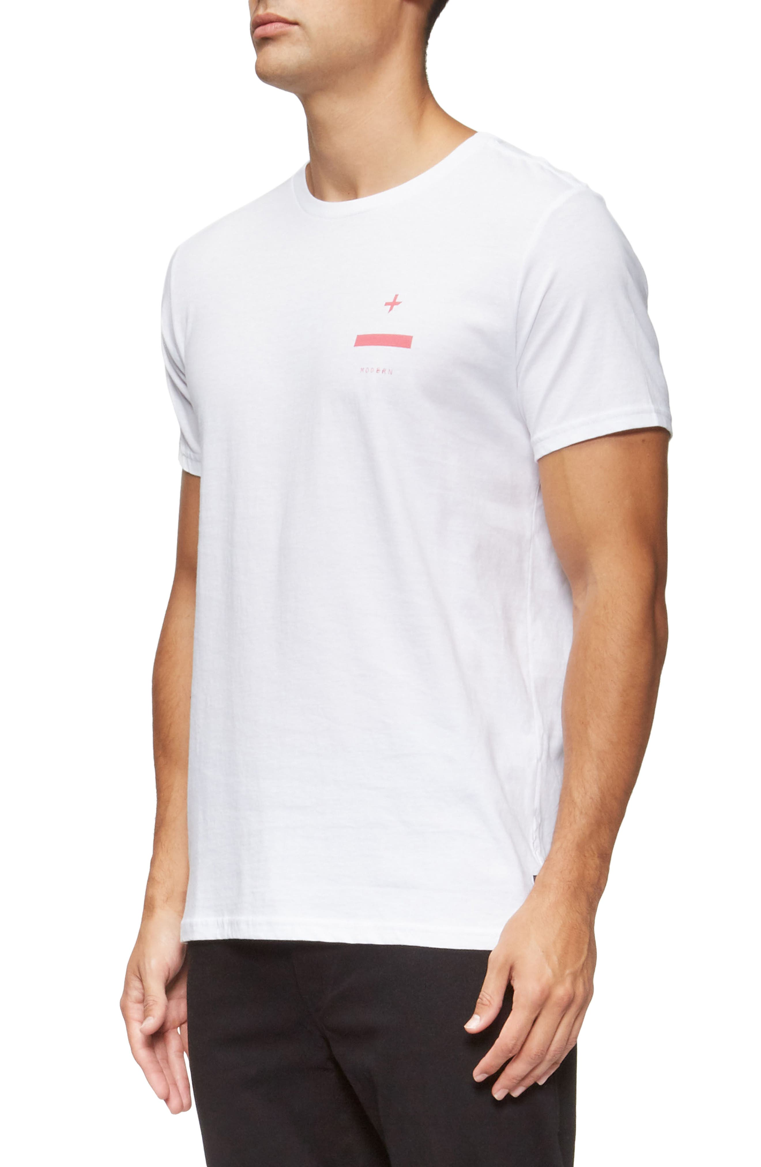 Nove Graphic T-Shirt,                             Alternate thumbnail 3, color,                             100