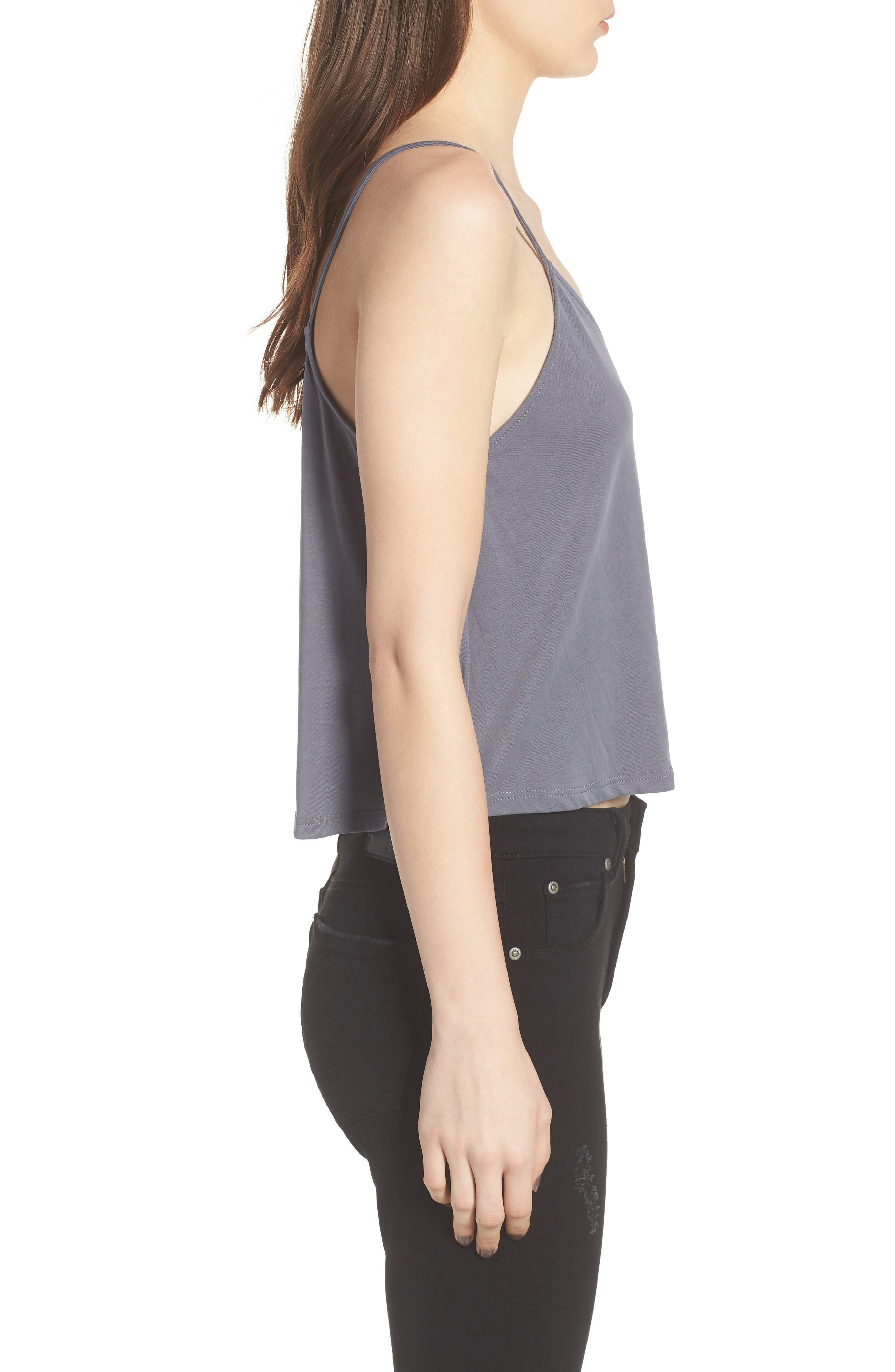Swing Camisole,                             Alternate thumbnail 3, color,                             020