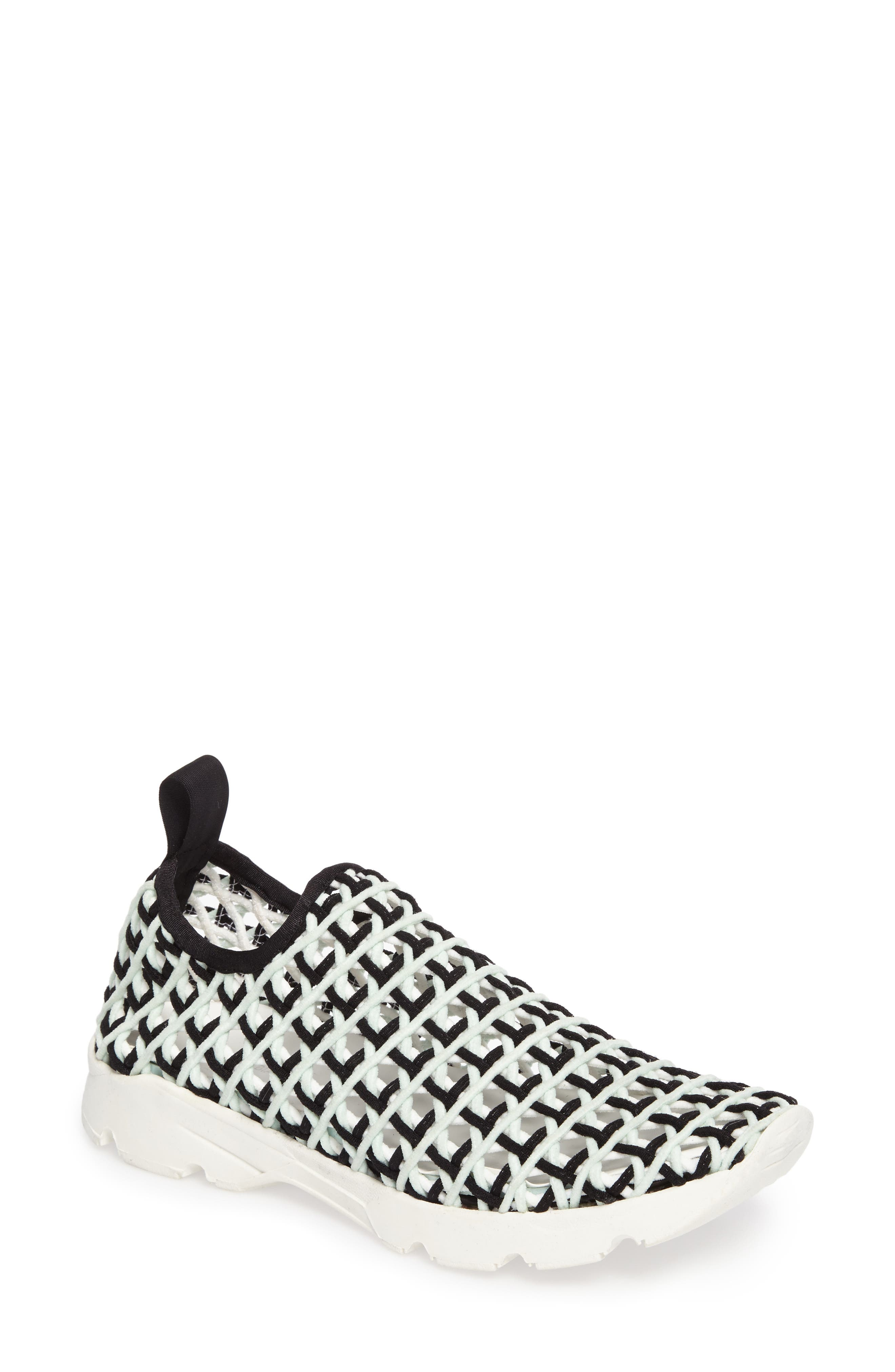 Willow Open Knit Sneaker,                             Main thumbnail 2, color,