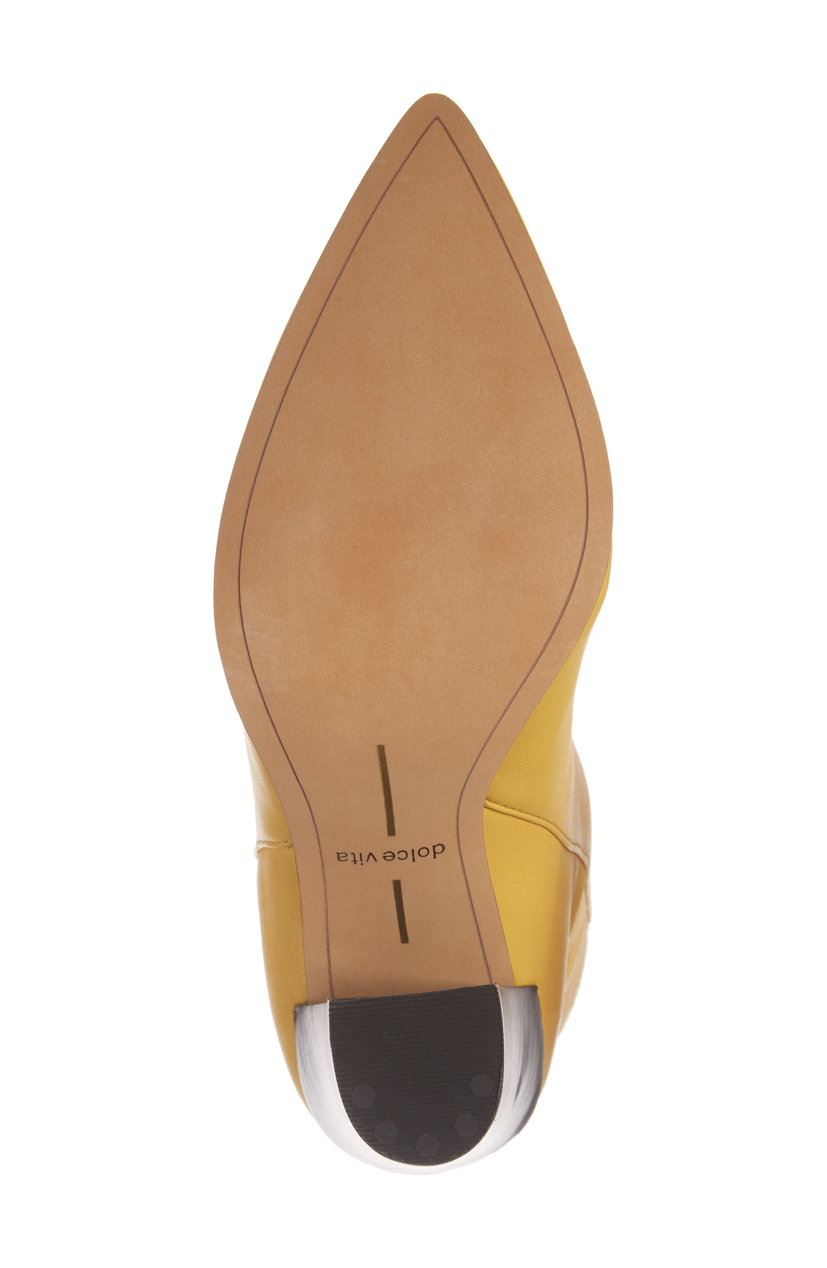 Ethan Pointy Toe Bootie,                             Alternate thumbnail 24, color,
