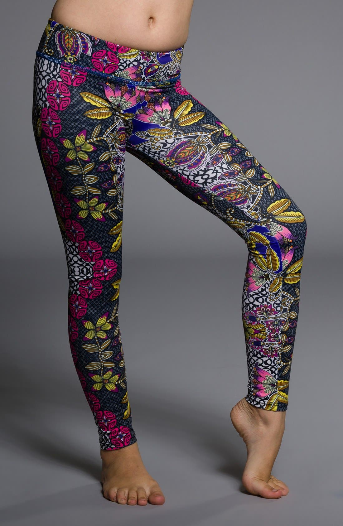 Long Leggings,                             Alternate thumbnail 16, color,