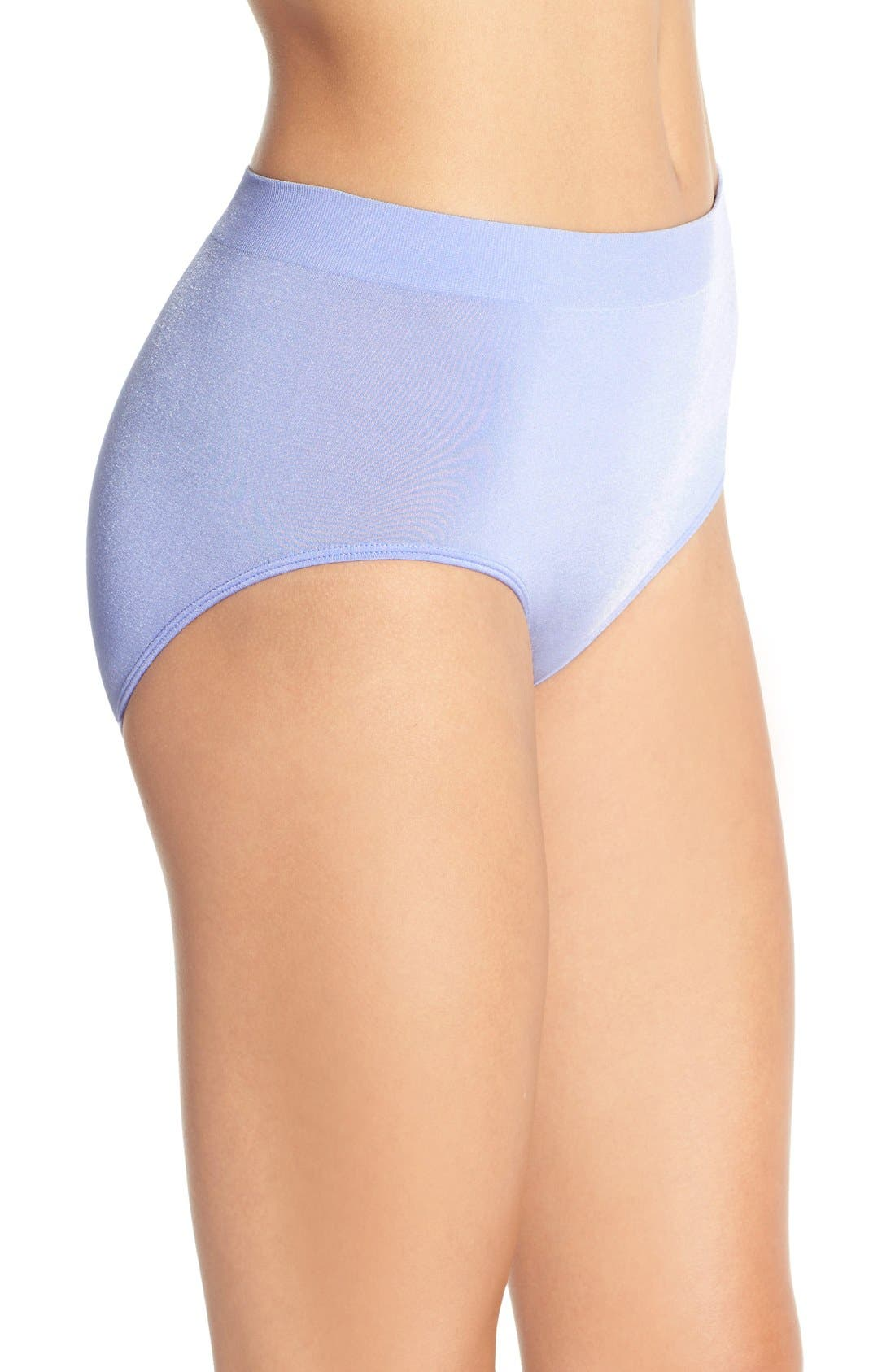 B Smooth Briefs,                             Alternate thumbnail 168, color,