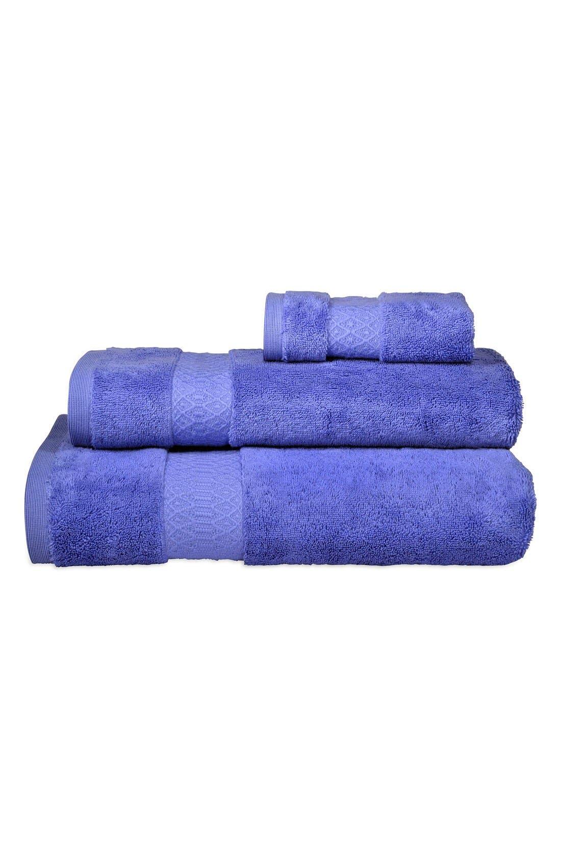 'Kalan' Supima<sup>®</sup> Cotton Bath Towel,                             Main thumbnail 5, color,