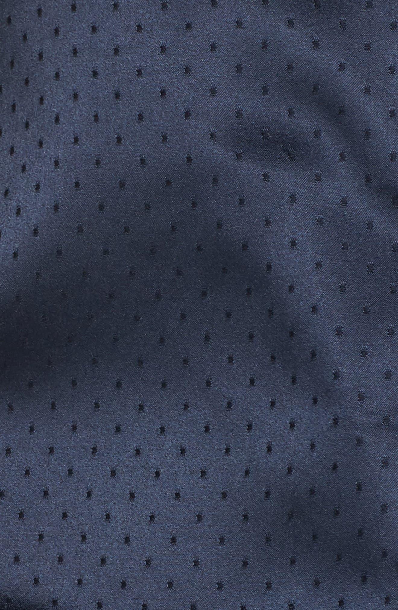 So Sweet Pajamas,                             Alternate thumbnail 5, color,                             NAVY SAPPHIRE