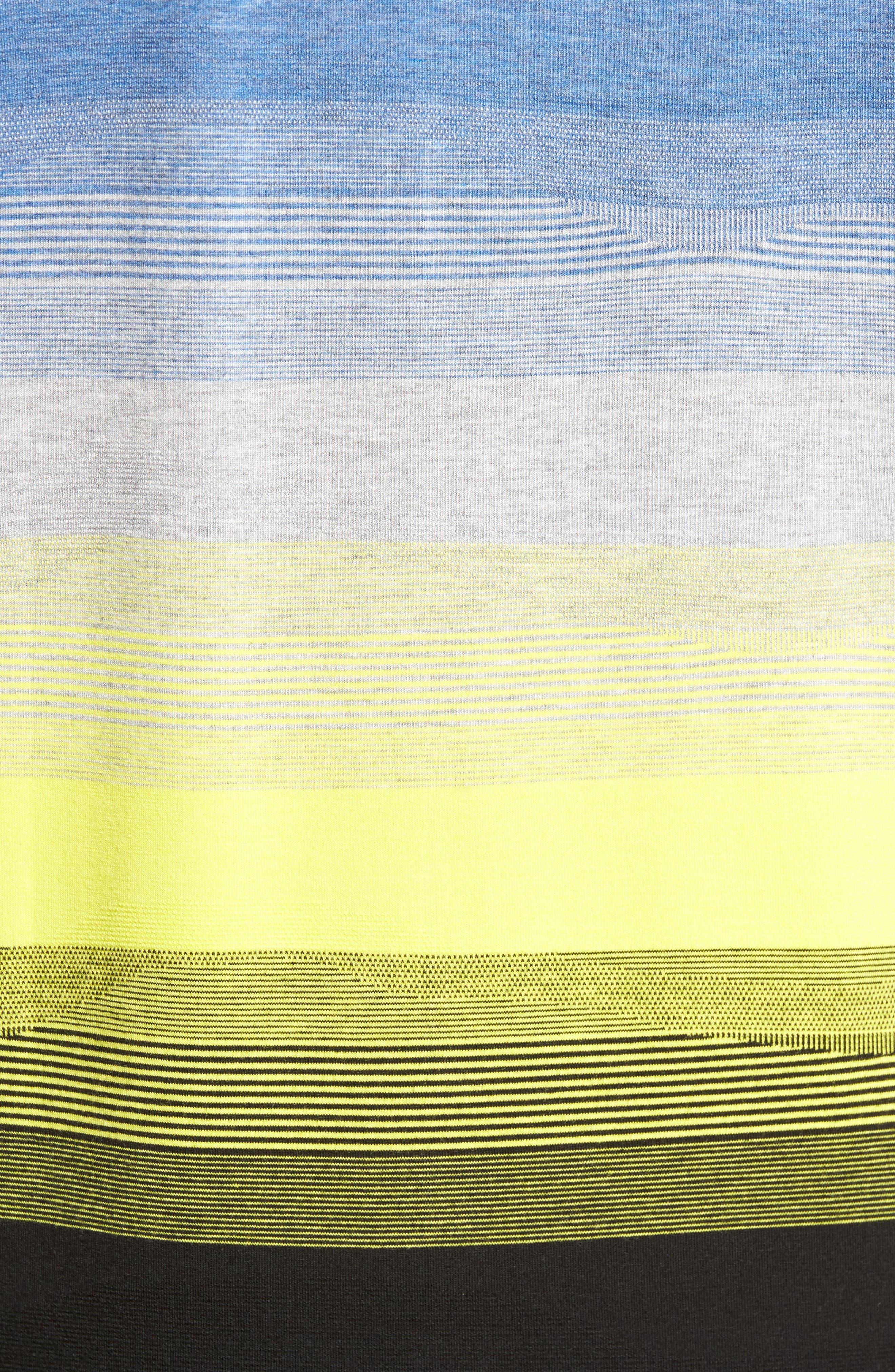 Lateral Polo Shirt,                             Alternate thumbnail 10, color,