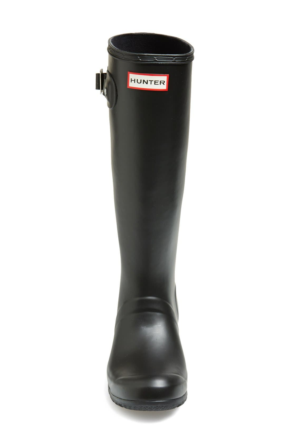 'Tour' Packable Rain Boot,                             Alternate thumbnail 58, color,