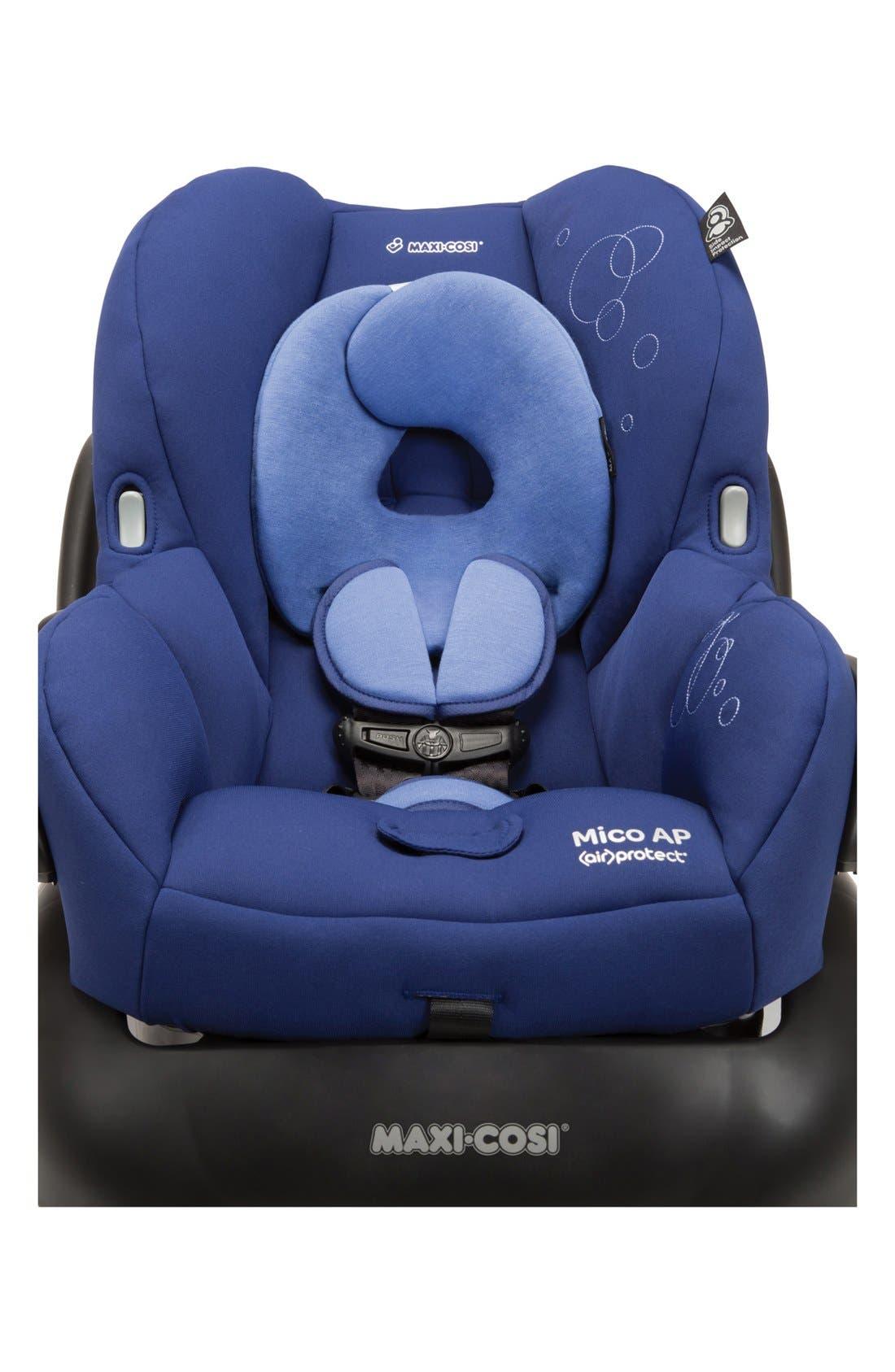 Mico AP Infant Car Seat & Base,                             Alternate thumbnail 19, color,