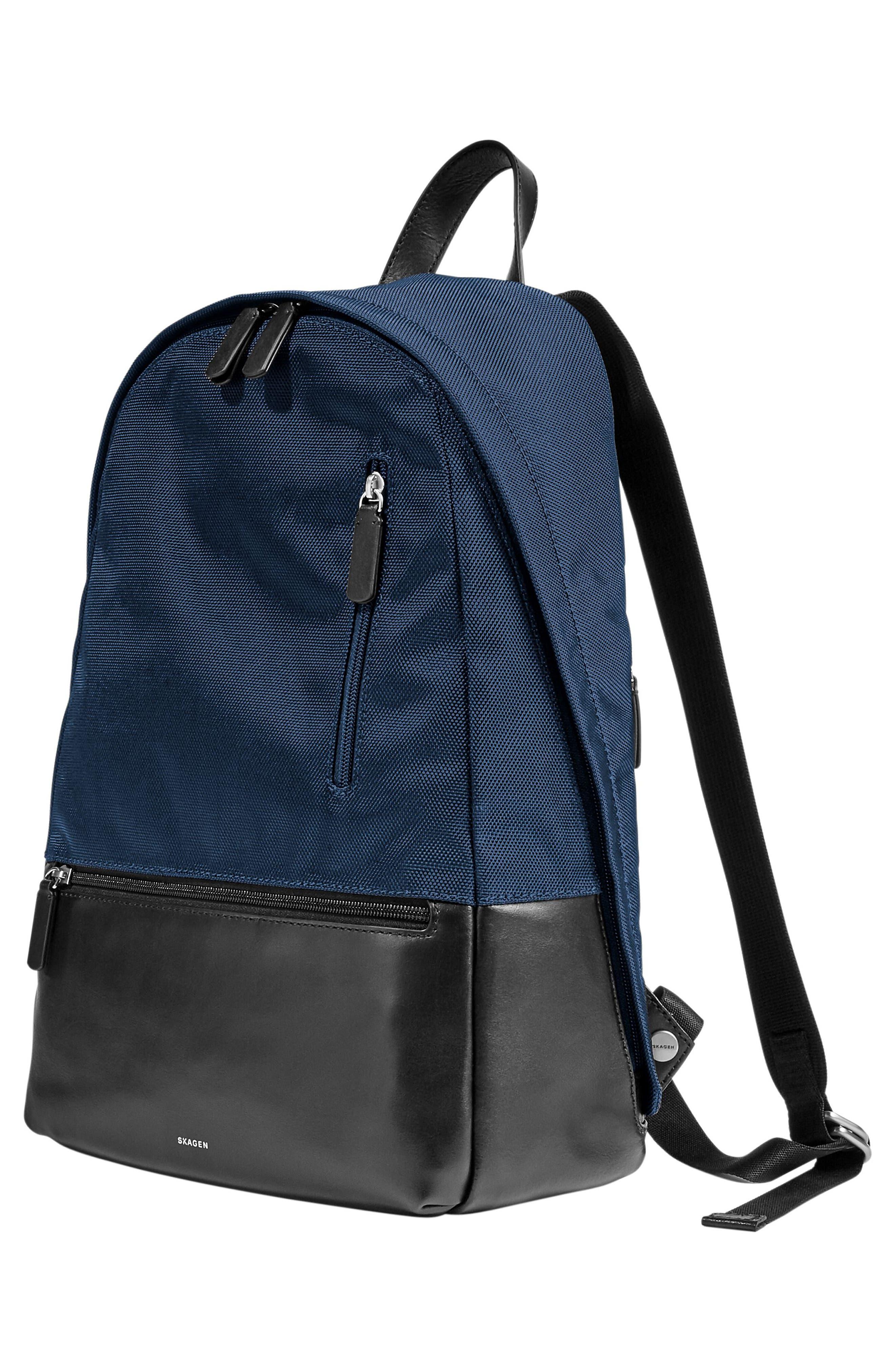 Krøyer Backpack,                             Alternate thumbnail 4, color,