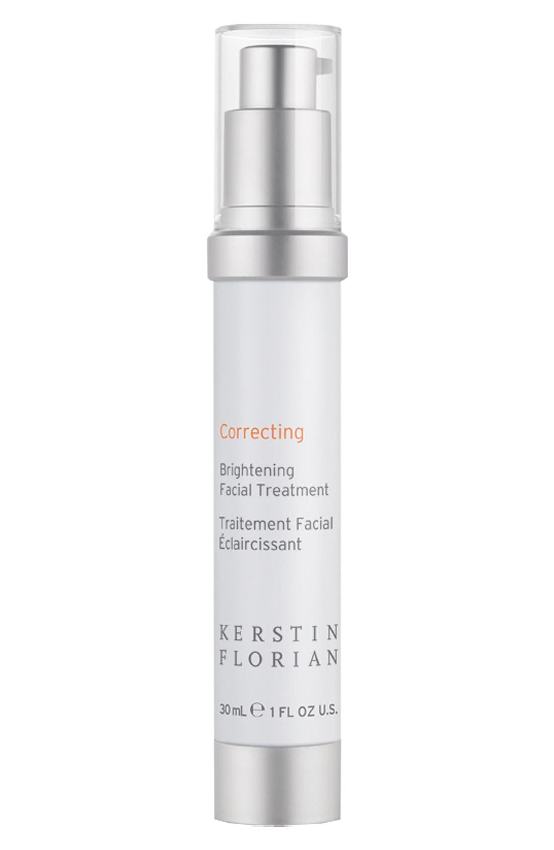 Correcting Brightening Facial Treatment,                         Main,                         color, 000