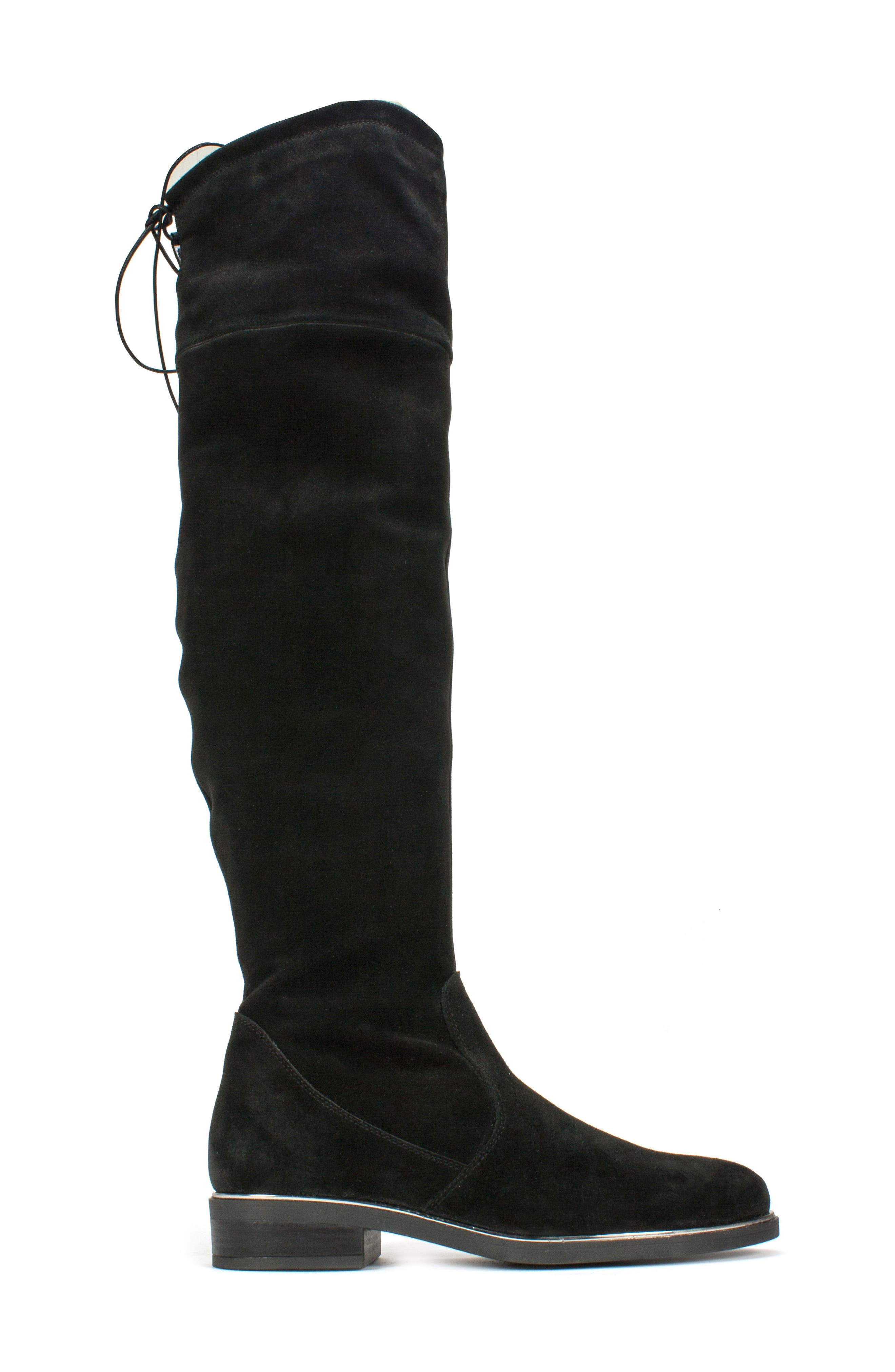 Summit Ambross Over the Knee Boot,                             Alternate thumbnail 3, color,
