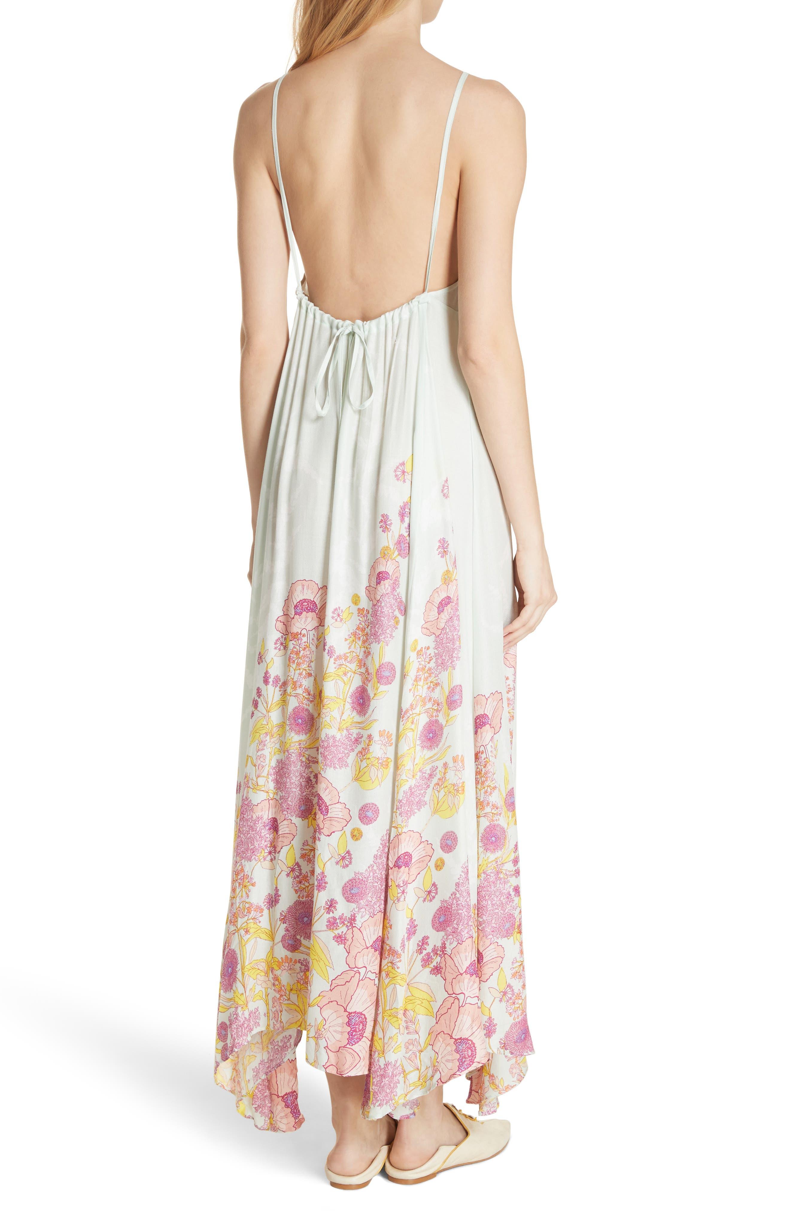 Embrace It Maxi Dress,                             Alternate thumbnail 8, color,