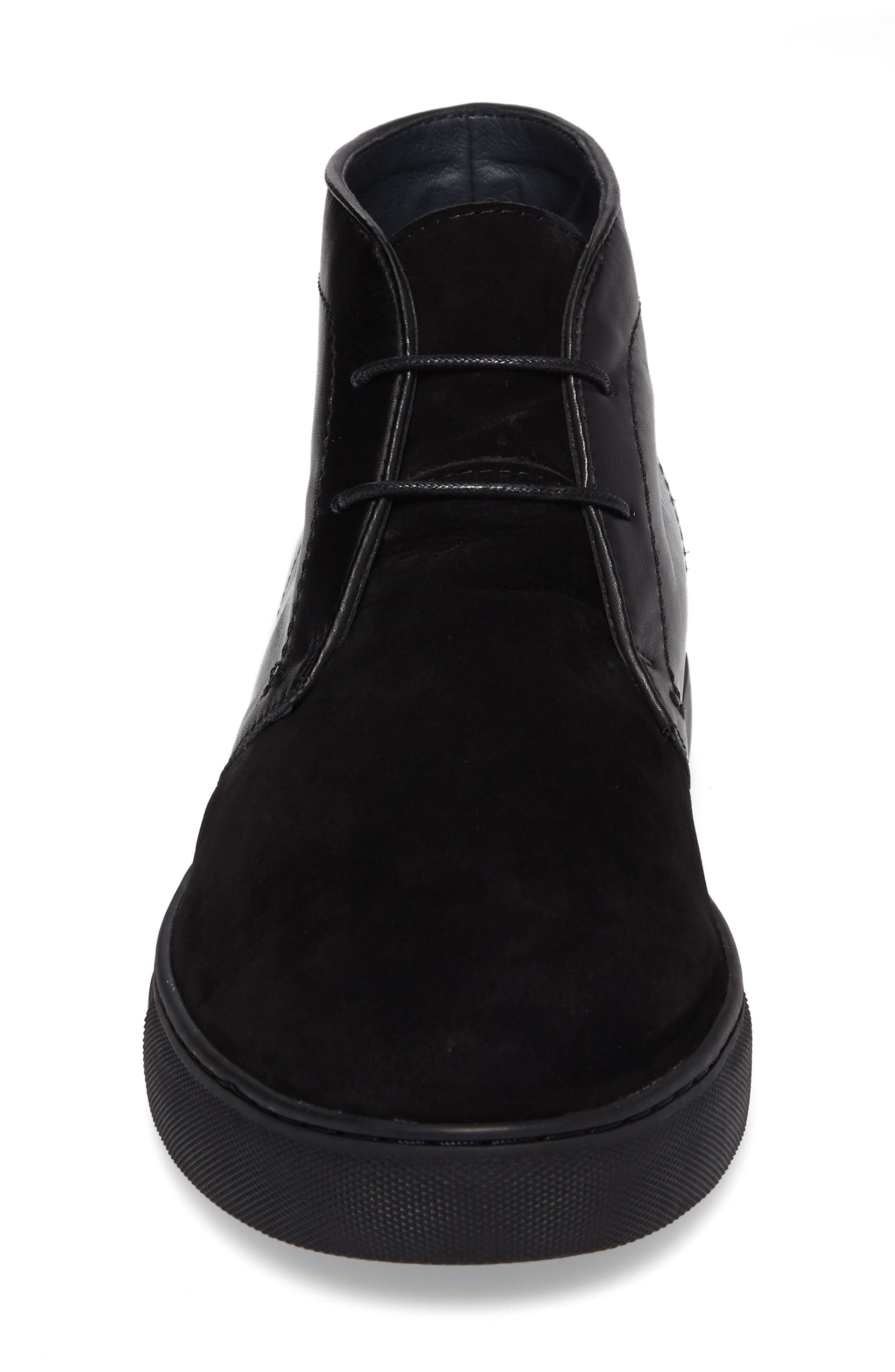 Laxey Mid Sneaker,                             Alternate thumbnail 7, color,