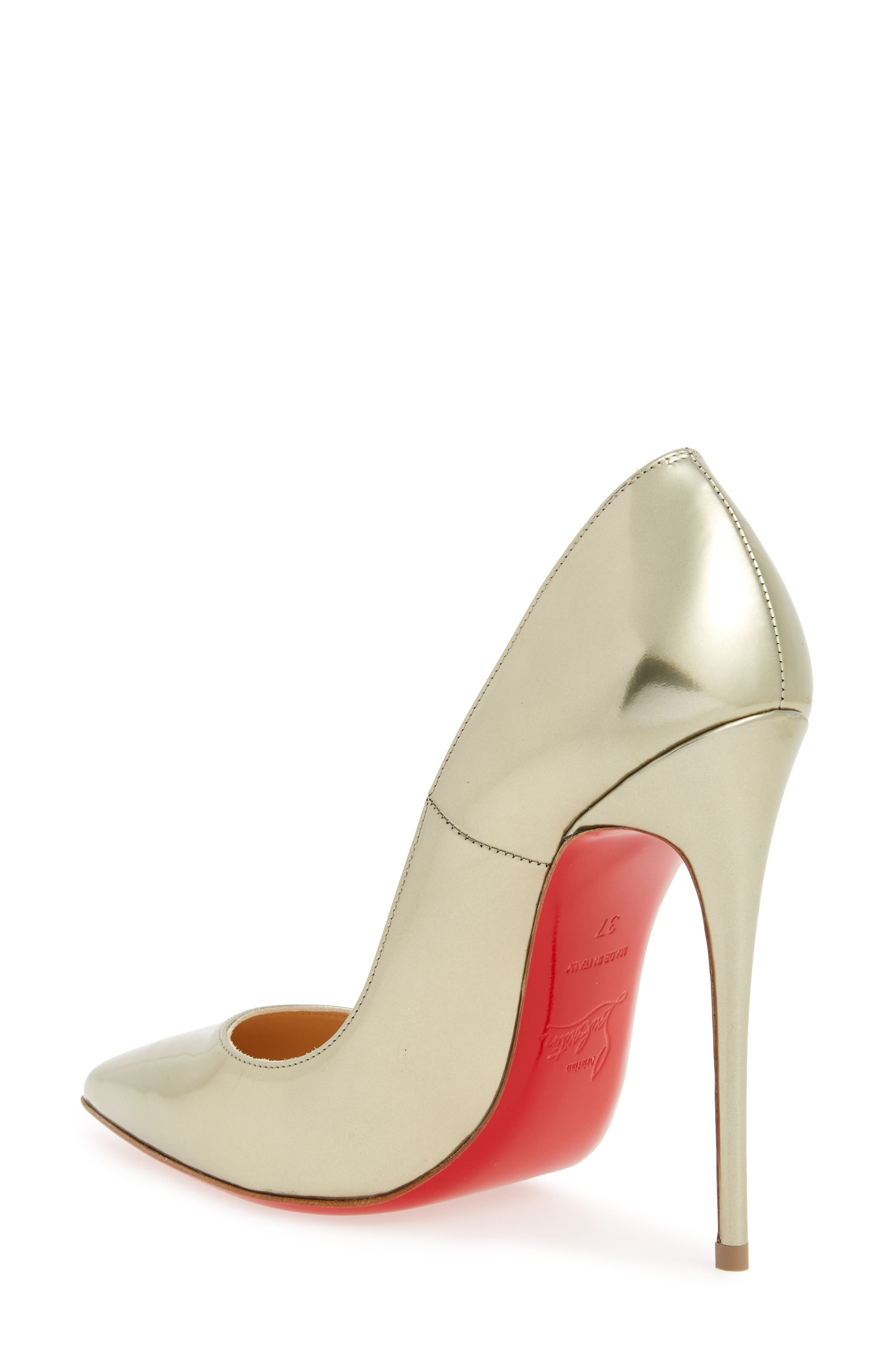 So Kate Pointy Toe Pump,                             Alternate thumbnail 2, color,                             711