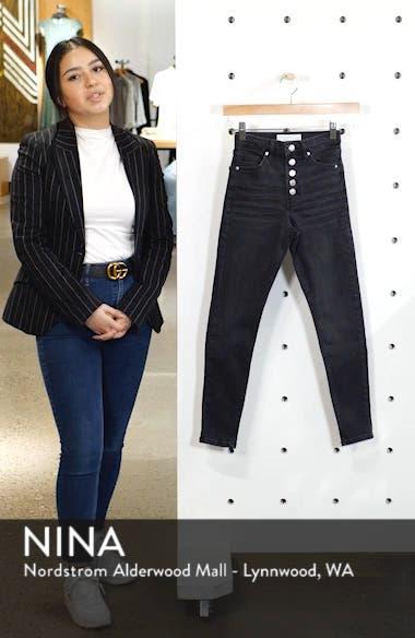 Jamie Moto Skinny Jeans, sales video thumbnail