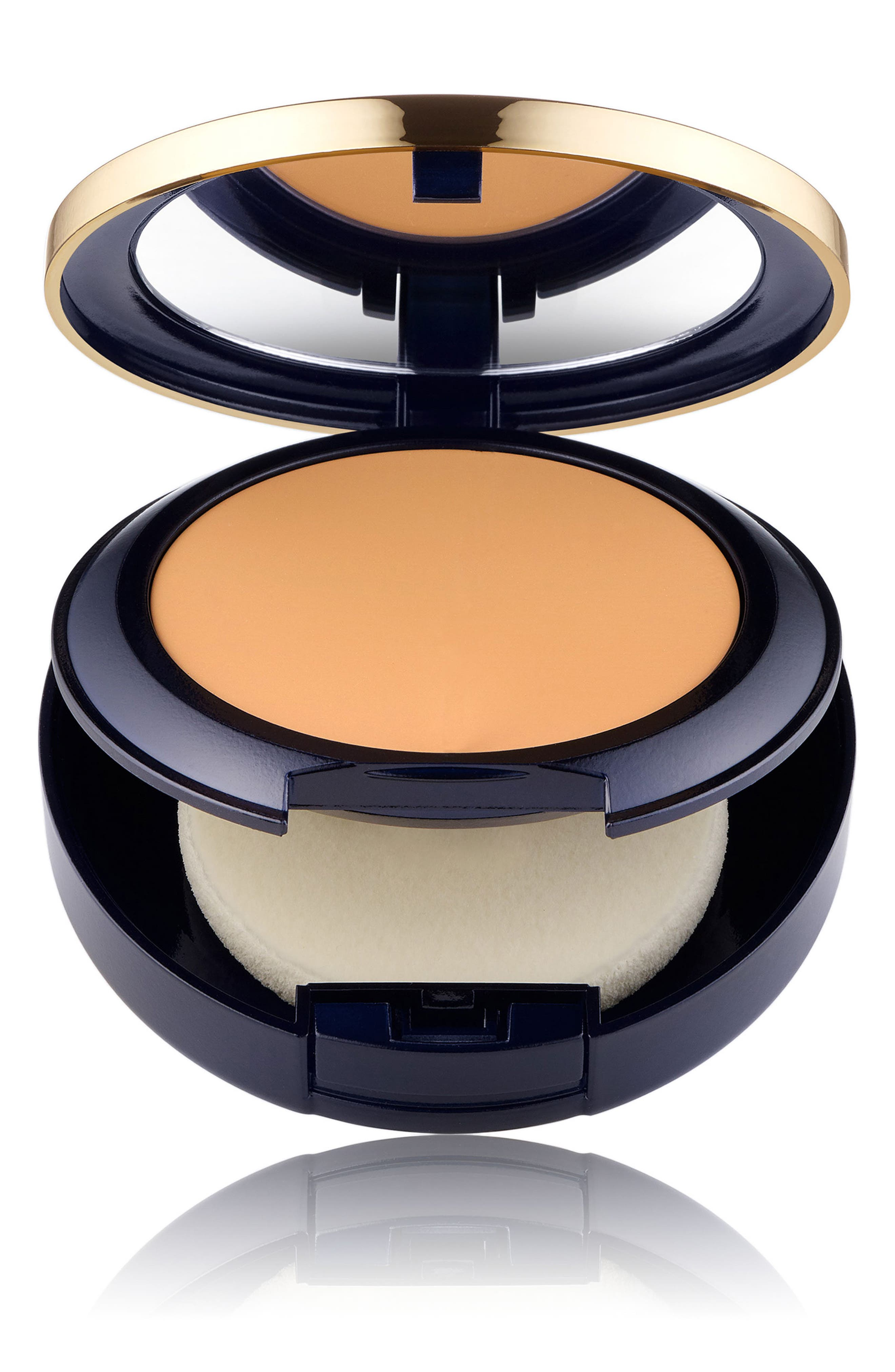 Estee Lauder Double Wear Stay In Place Matte Powder Foundation - 6C1 Rich Cocoa