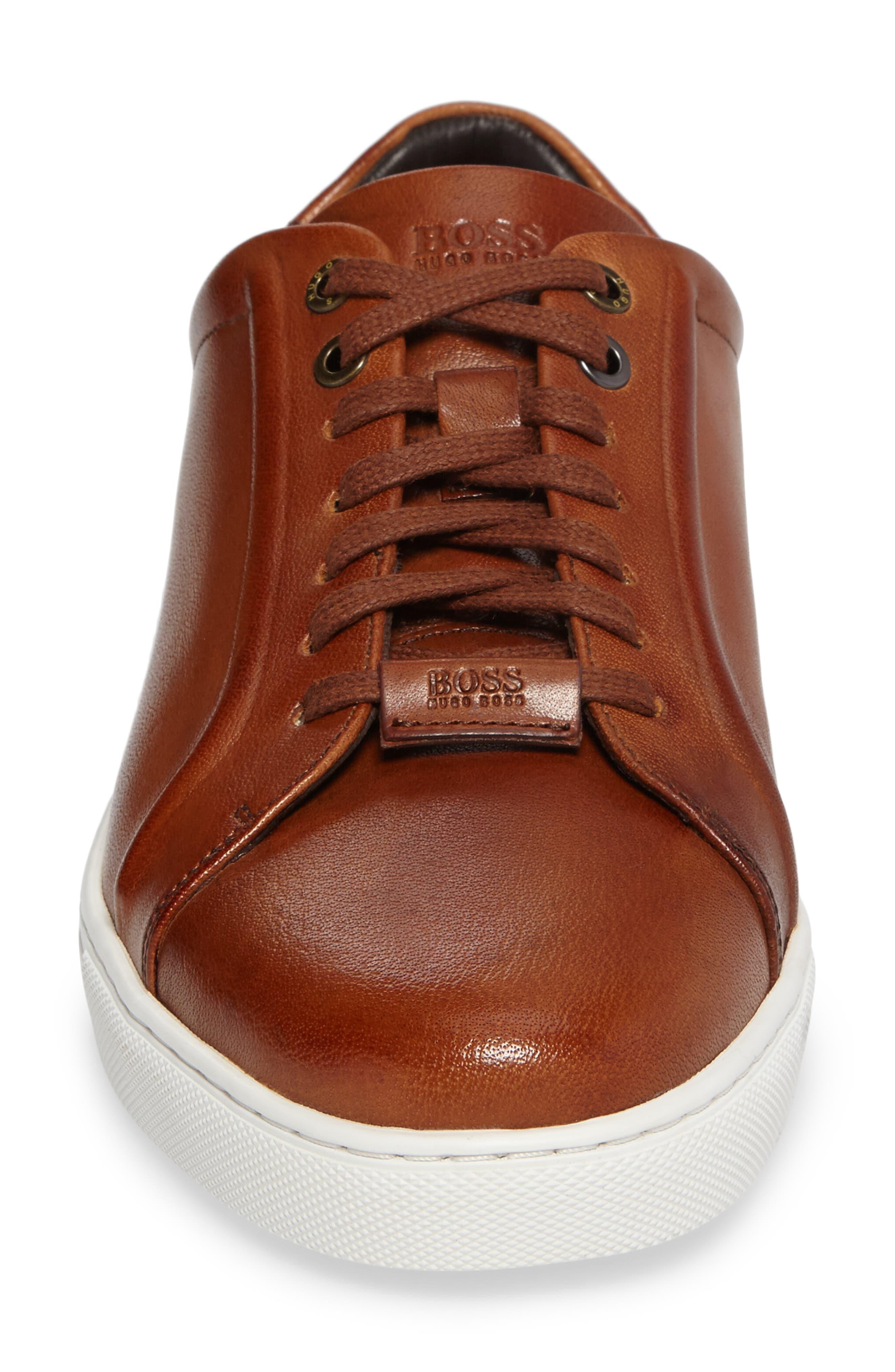 Tribute Sneaker,                             Alternate thumbnail 4, color,                             210