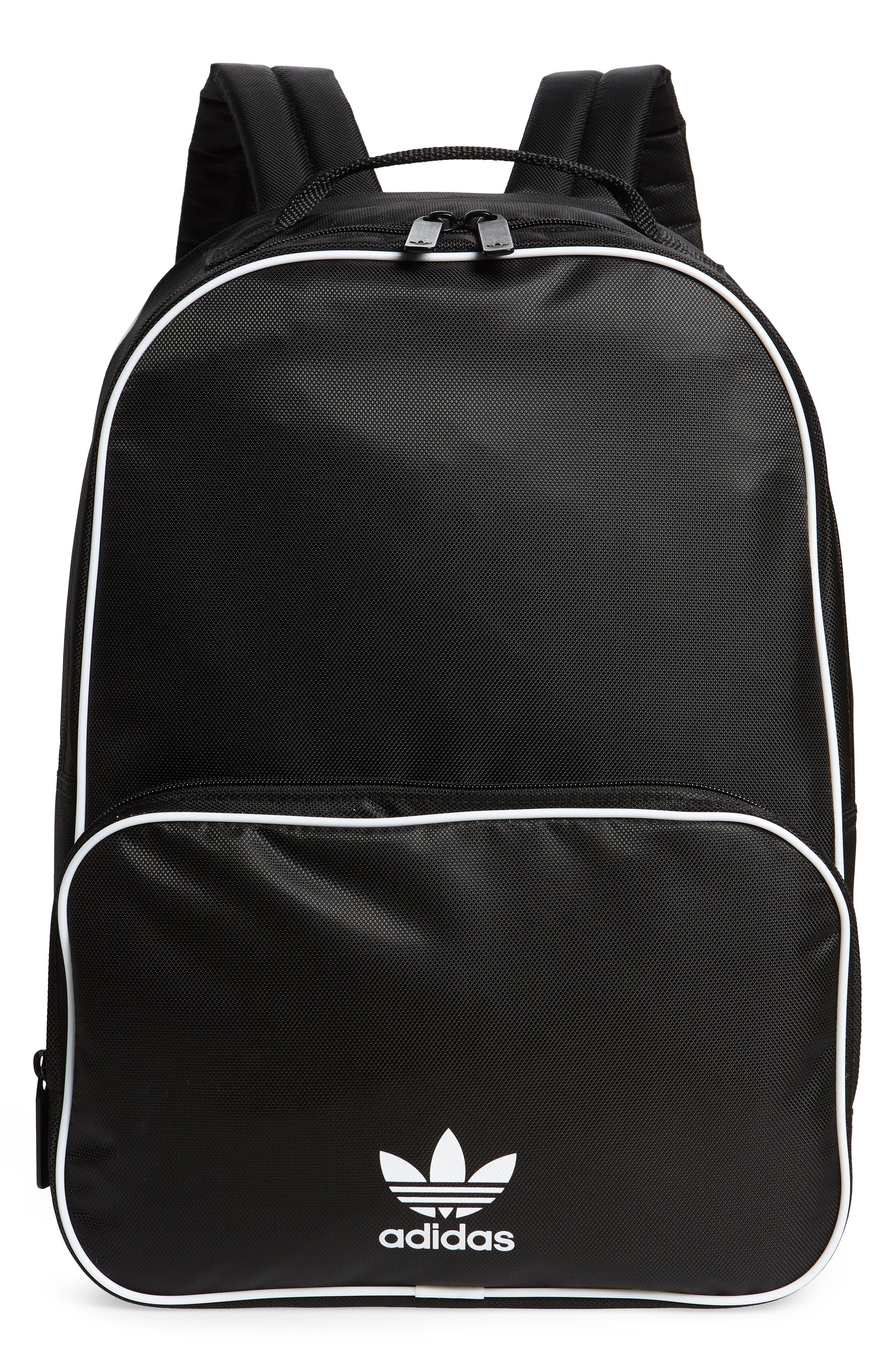 Originals Santiago Backpack,                         Main,                         color, 001