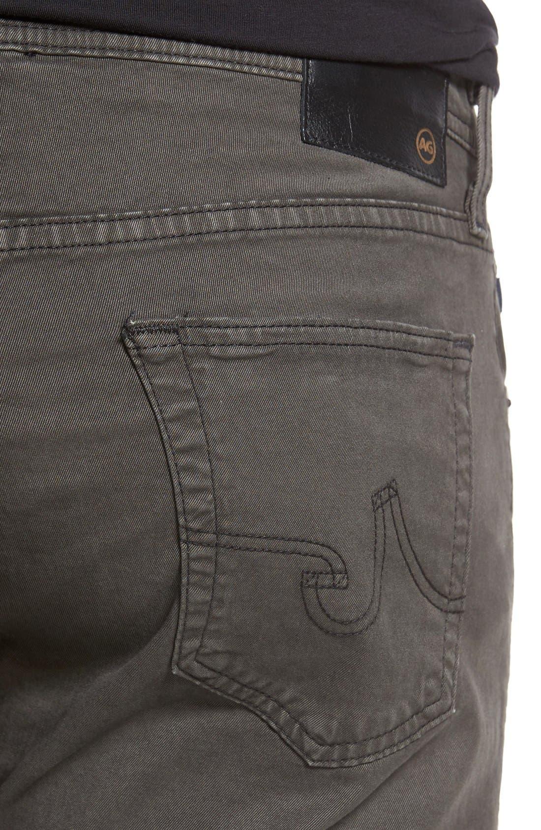 'Matchbox BES' Slim Fit Pants,                             Alternate thumbnail 53, color,