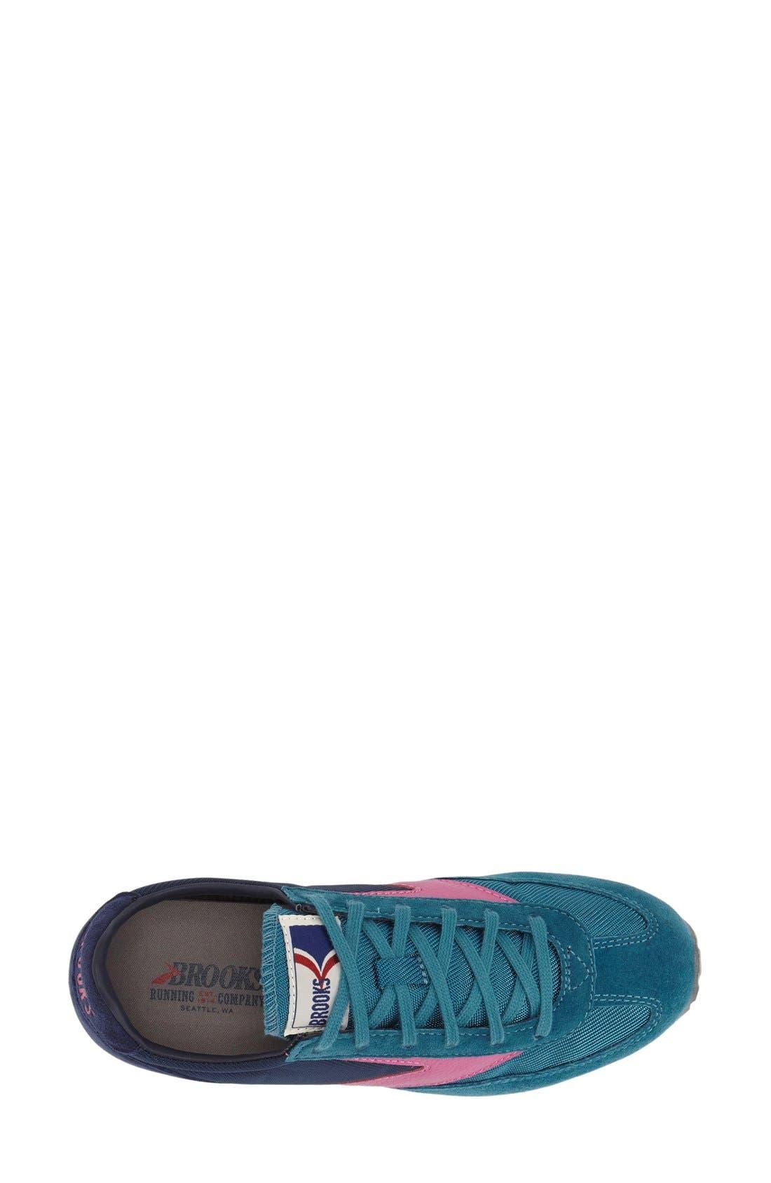 'Vanguard' Sneaker,                             Alternate thumbnail 75, color,