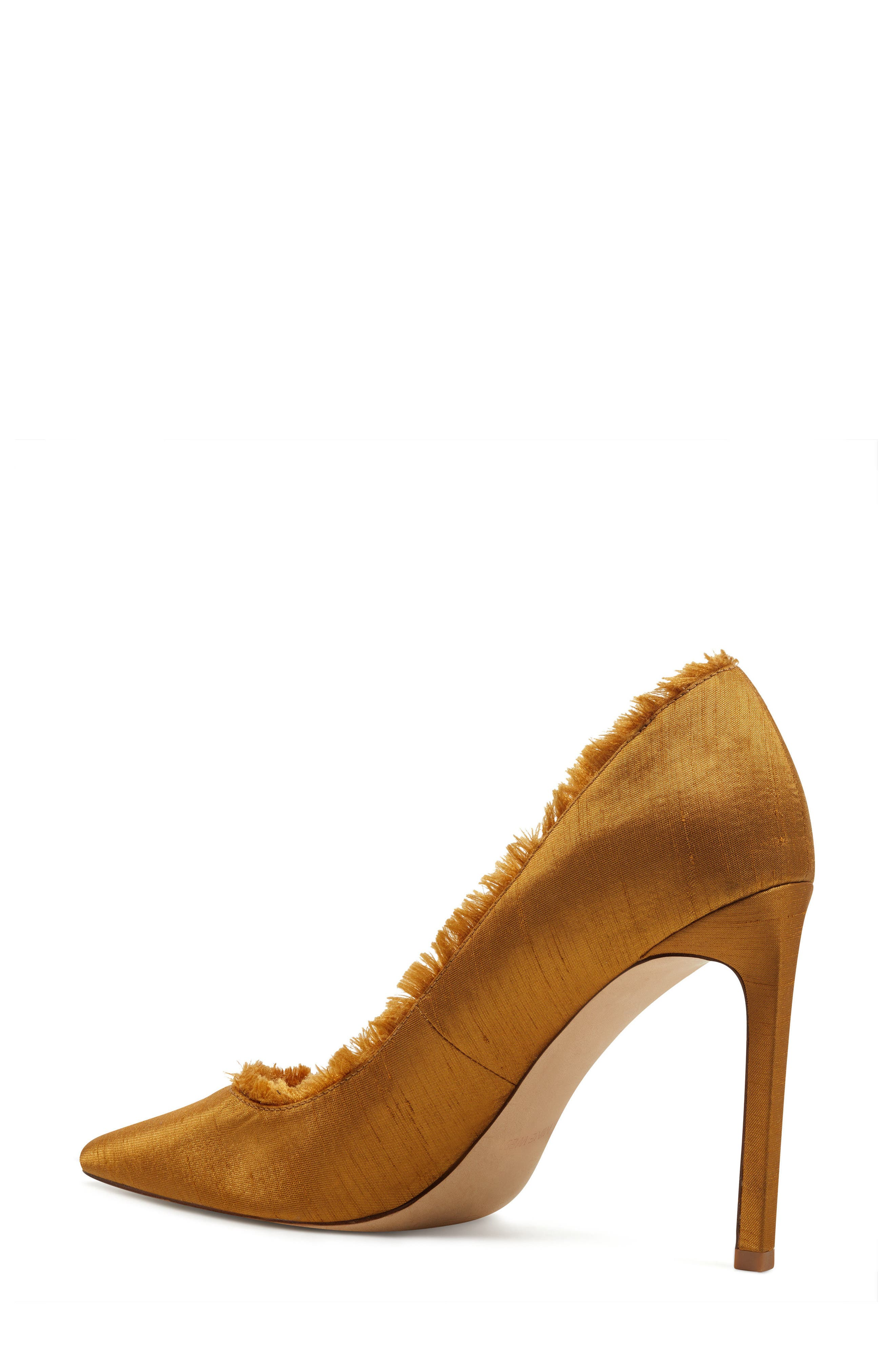 Thayer Pointy Toe Pump,                             Alternate thumbnail 6, color,