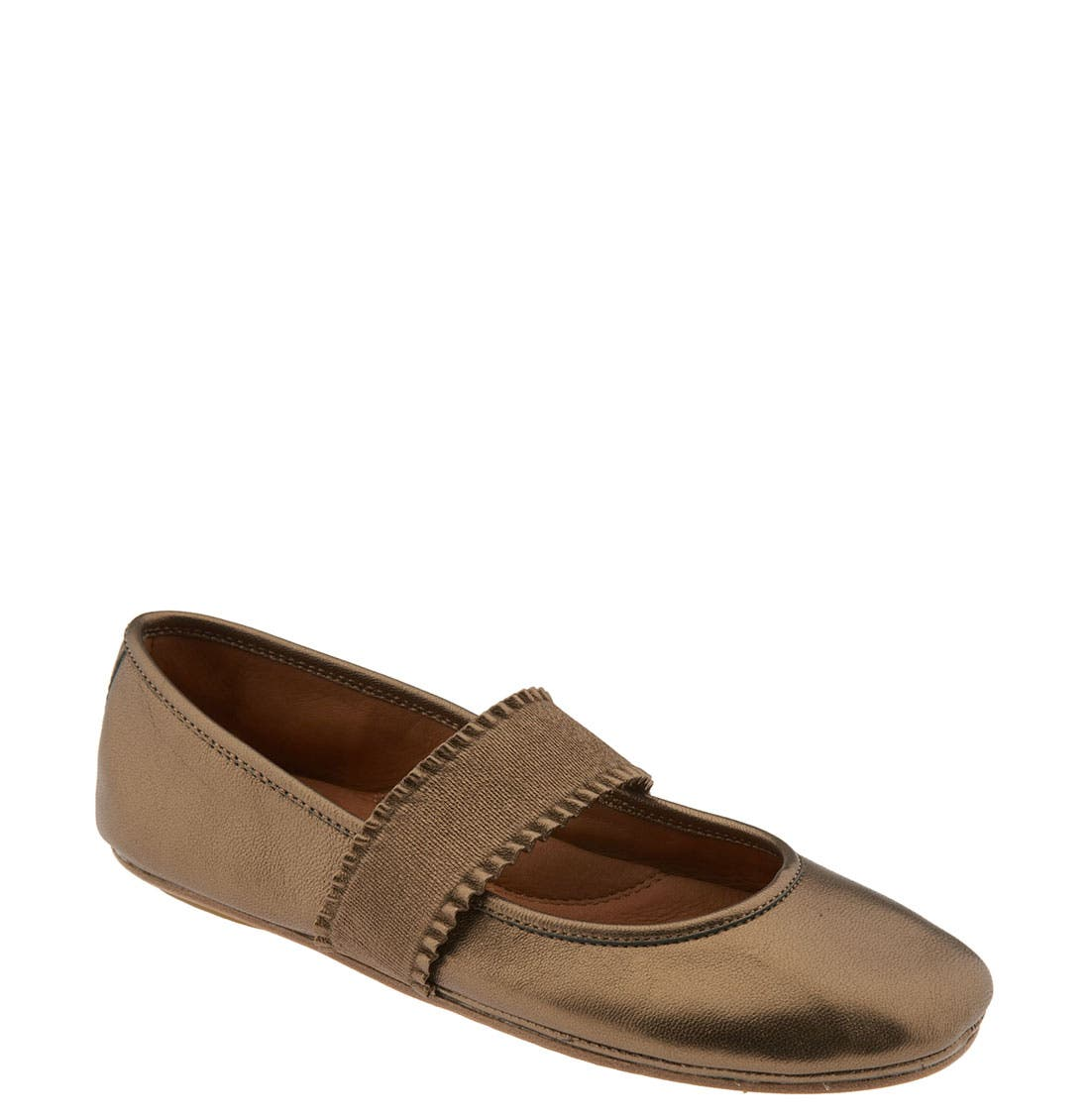 by Kenneth Cole 'Gabby' Flat,                             Main thumbnail 6, color,