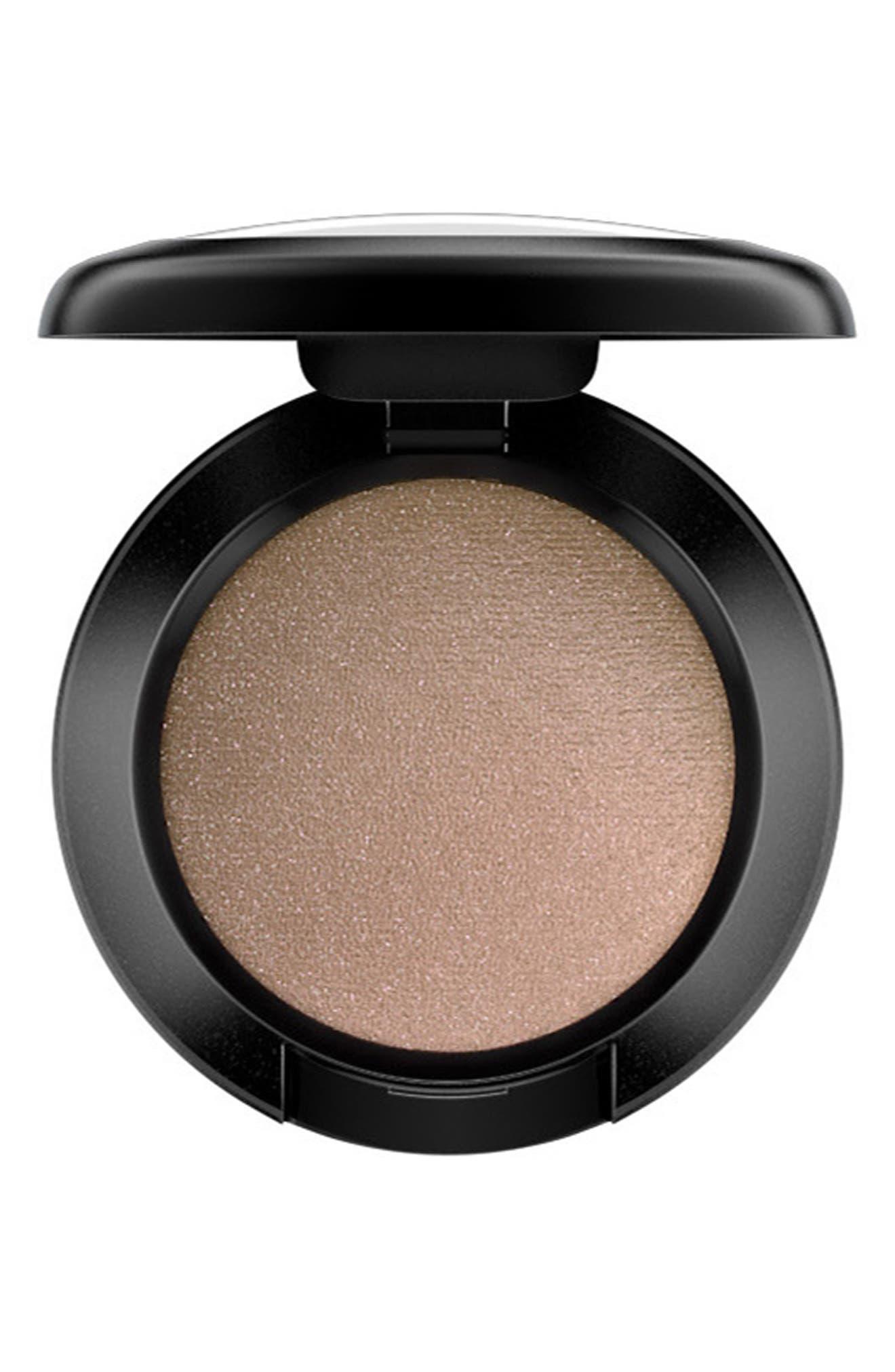 MAC Beige/Brown Eyeshadow,                             Main thumbnail 1, color,                             PATINA (F)
