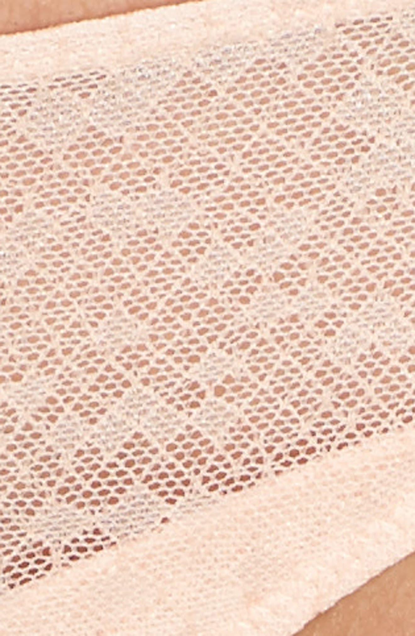 Snake Lace Thong,                             Alternate thumbnail 15, color,