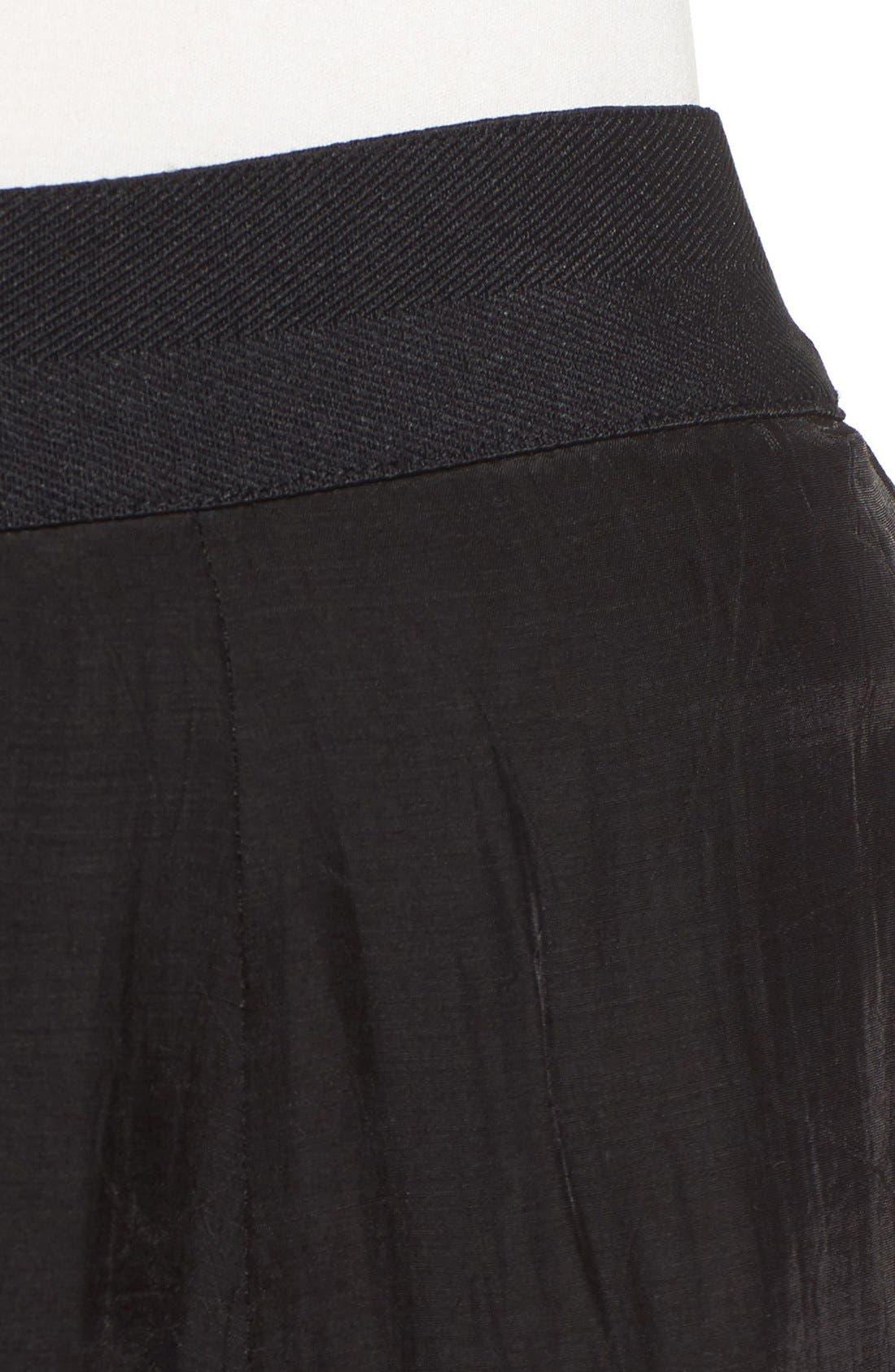 Batiste Party Skirt,                             Alternate thumbnail 3, color,                             004