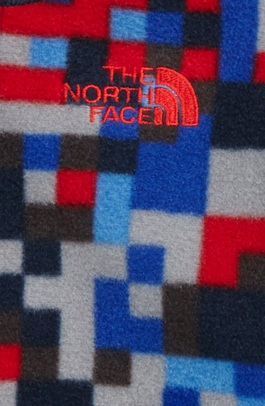 'Glacier' Zip Hoodie,                             Alternate thumbnail 10, color,
