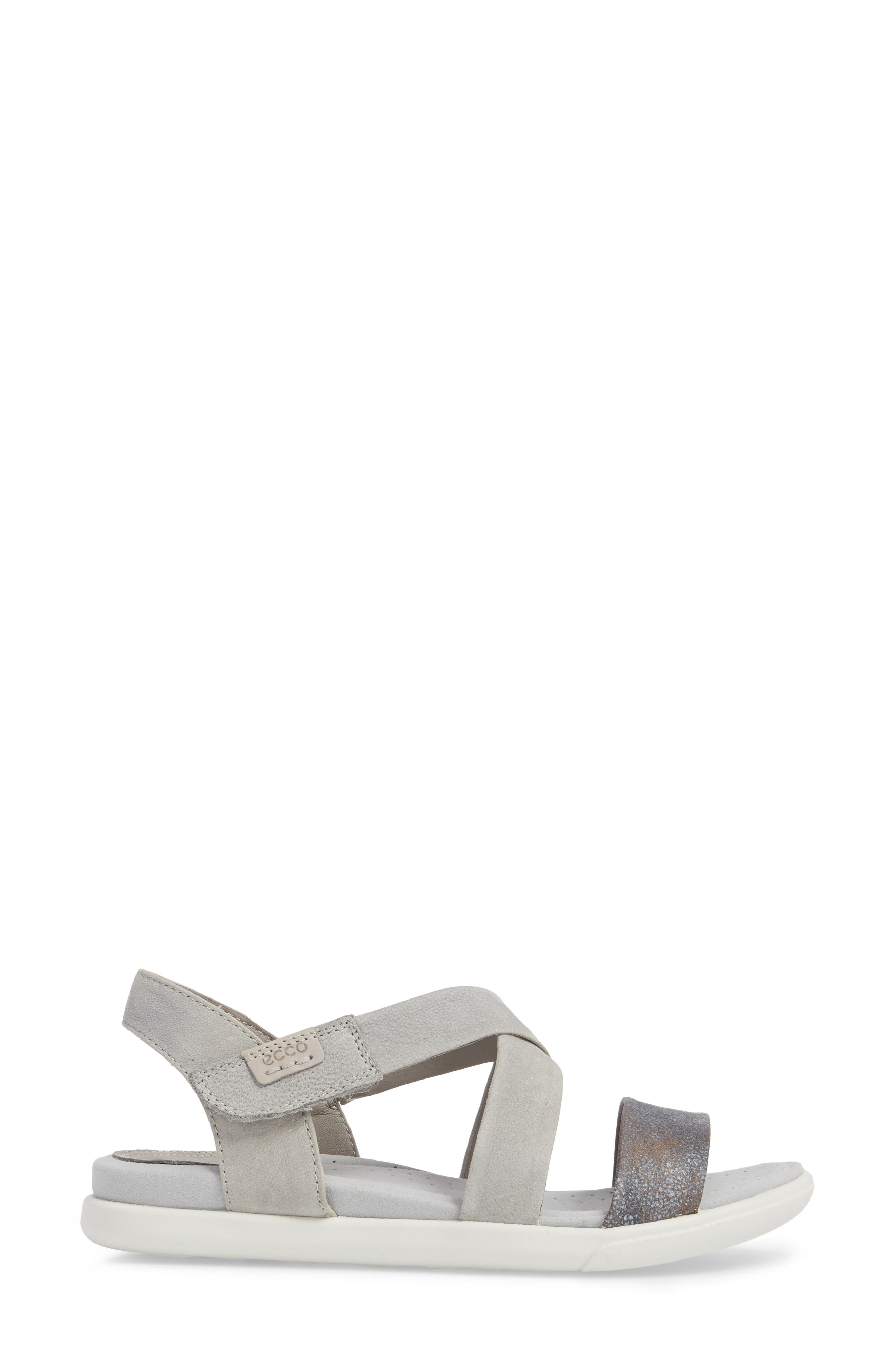 Damara Cross-Strap Sandal,                             Alternate thumbnail 16, color,