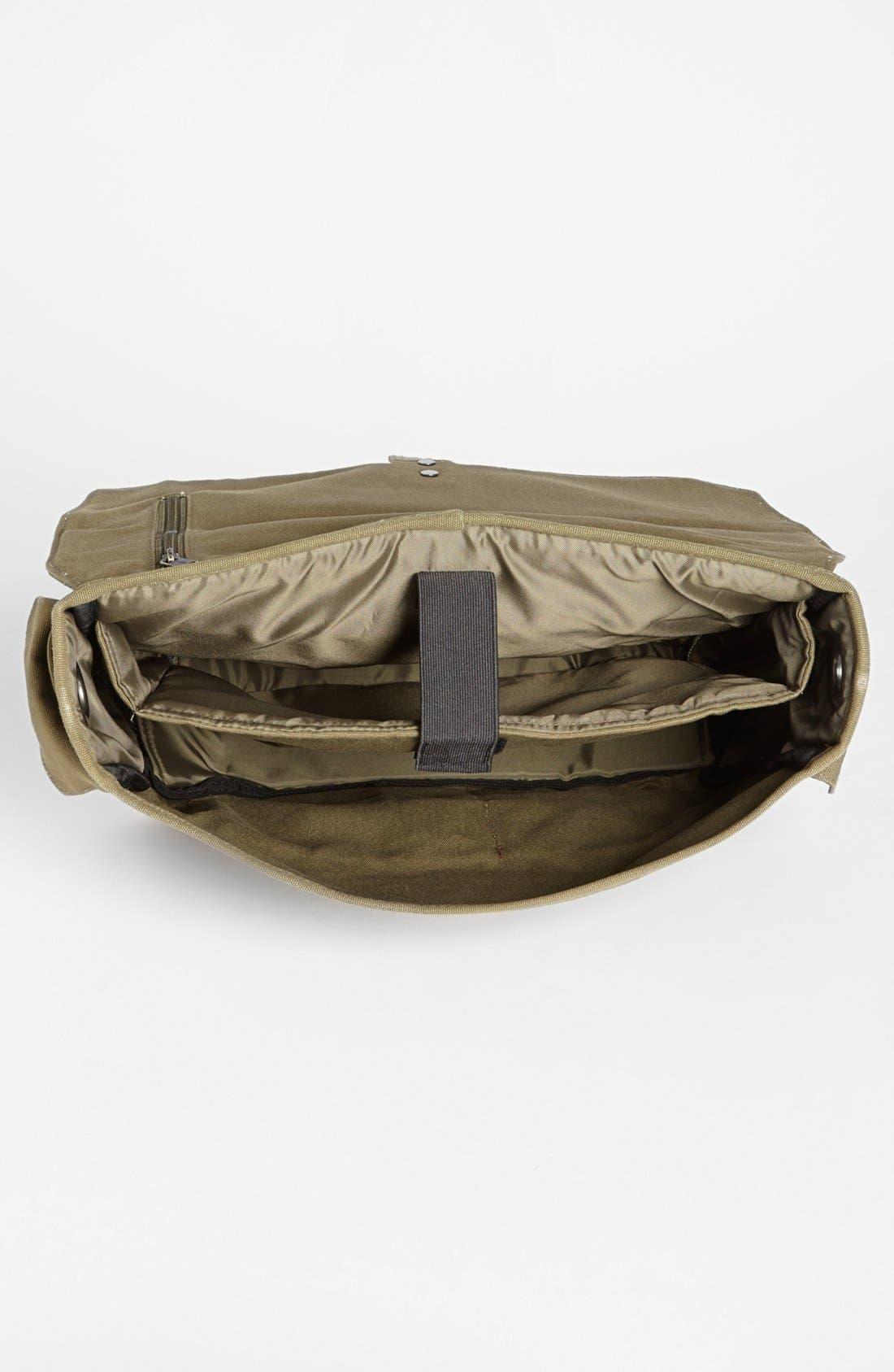'Lassen' Messenger Bag,                             Alternate thumbnail 3, color,                             300