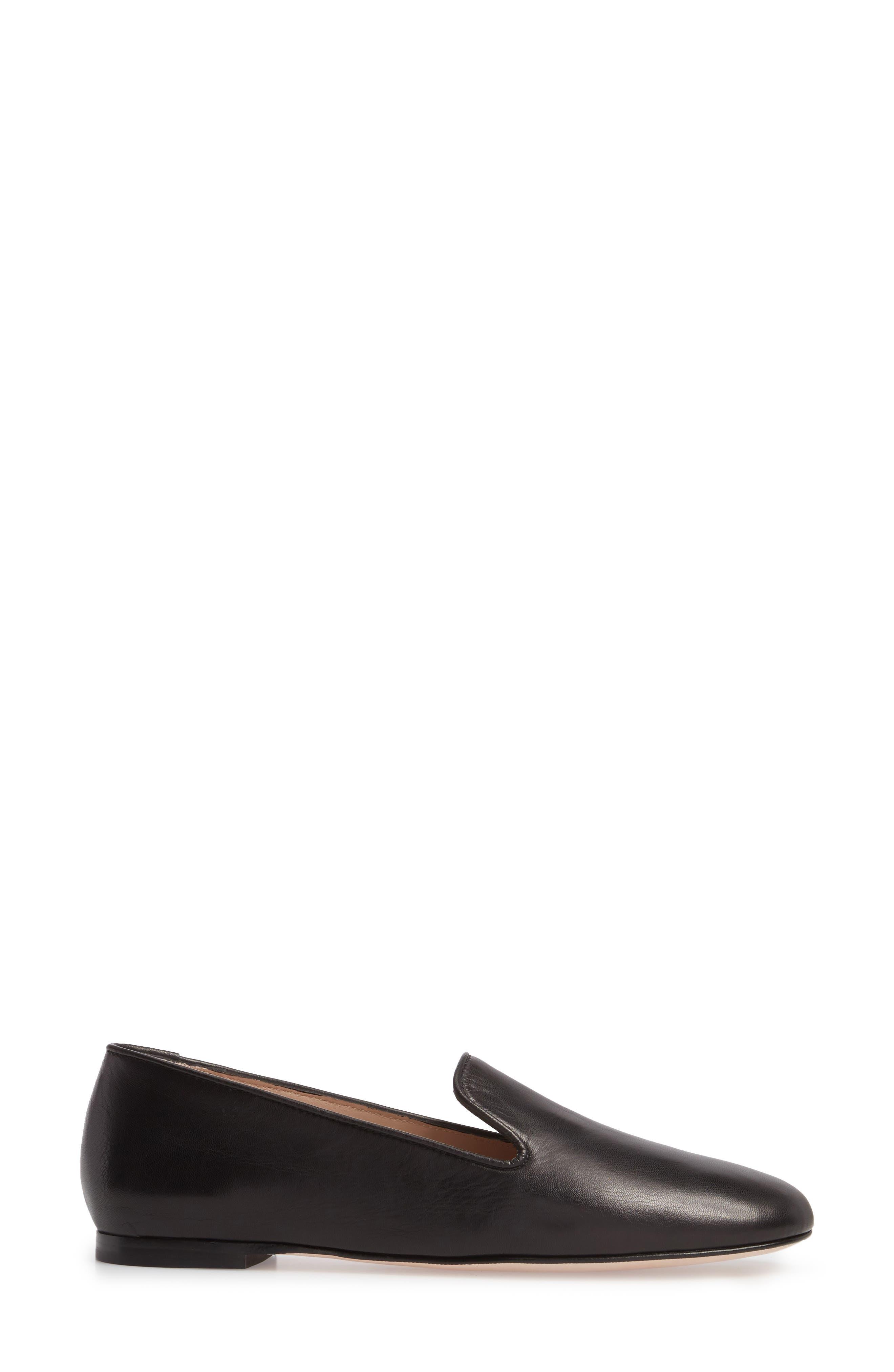 Myguy Venetian Loafer,                             Alternate thumbnail 3, color,                             002