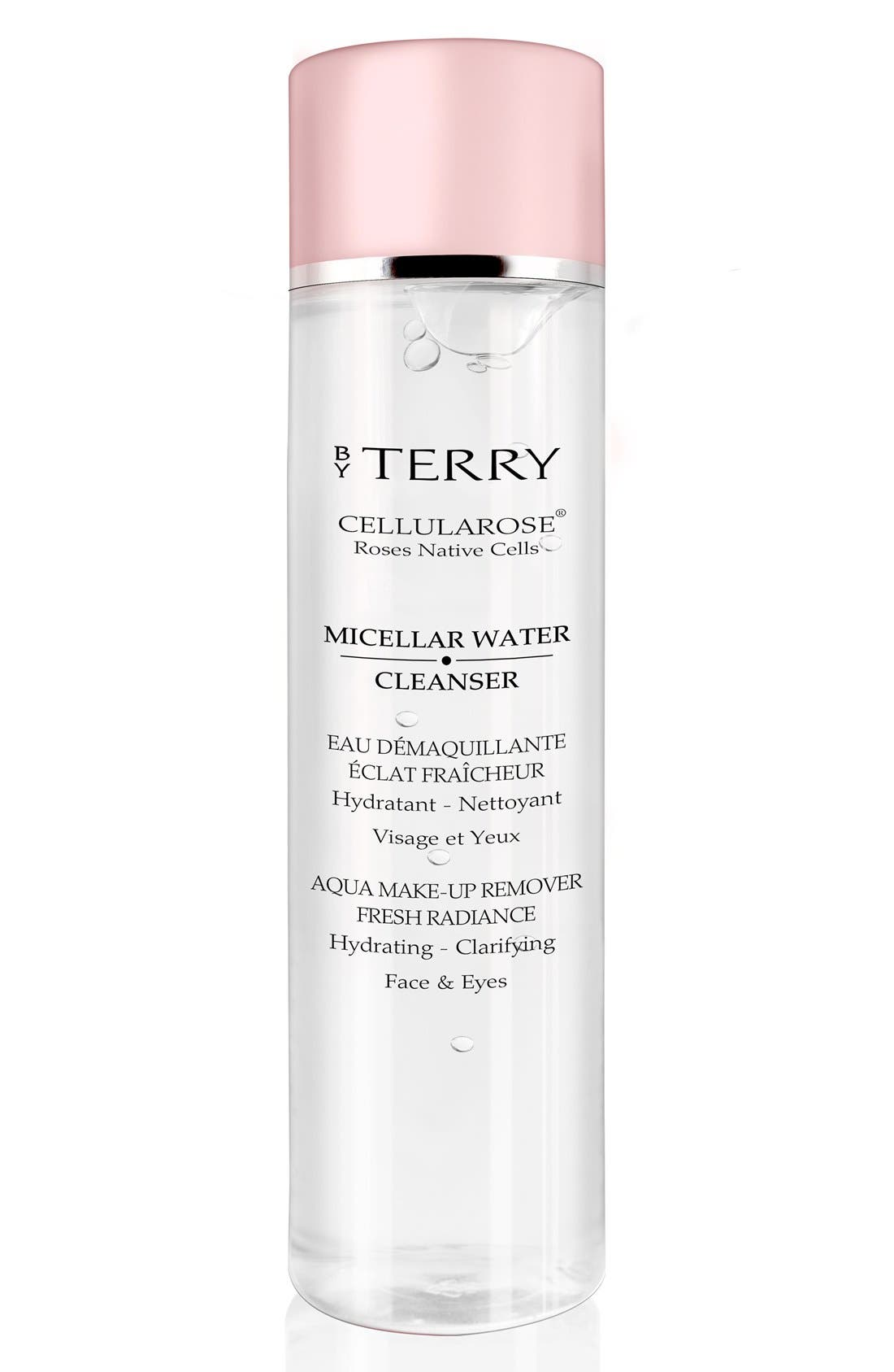 SPACE.NK.apothecary By Terry Cellularose<sup>®</sup> Micellar Water,                         Main,                         color, NO COLOR