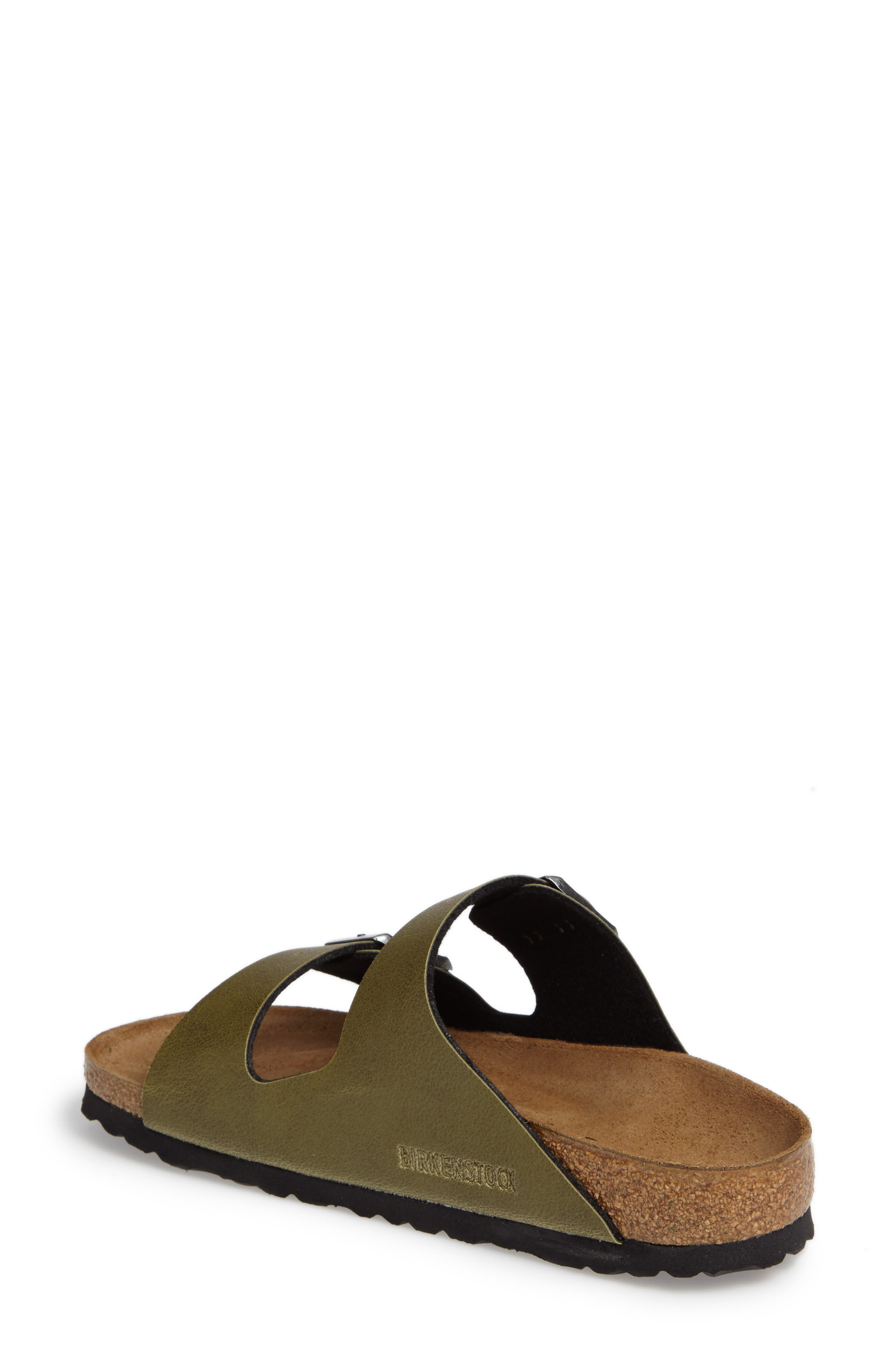 Papillio by Birkenstock 'Arizona' Birko-Flor Sandal,                             Alternate thumbnail 17, color,