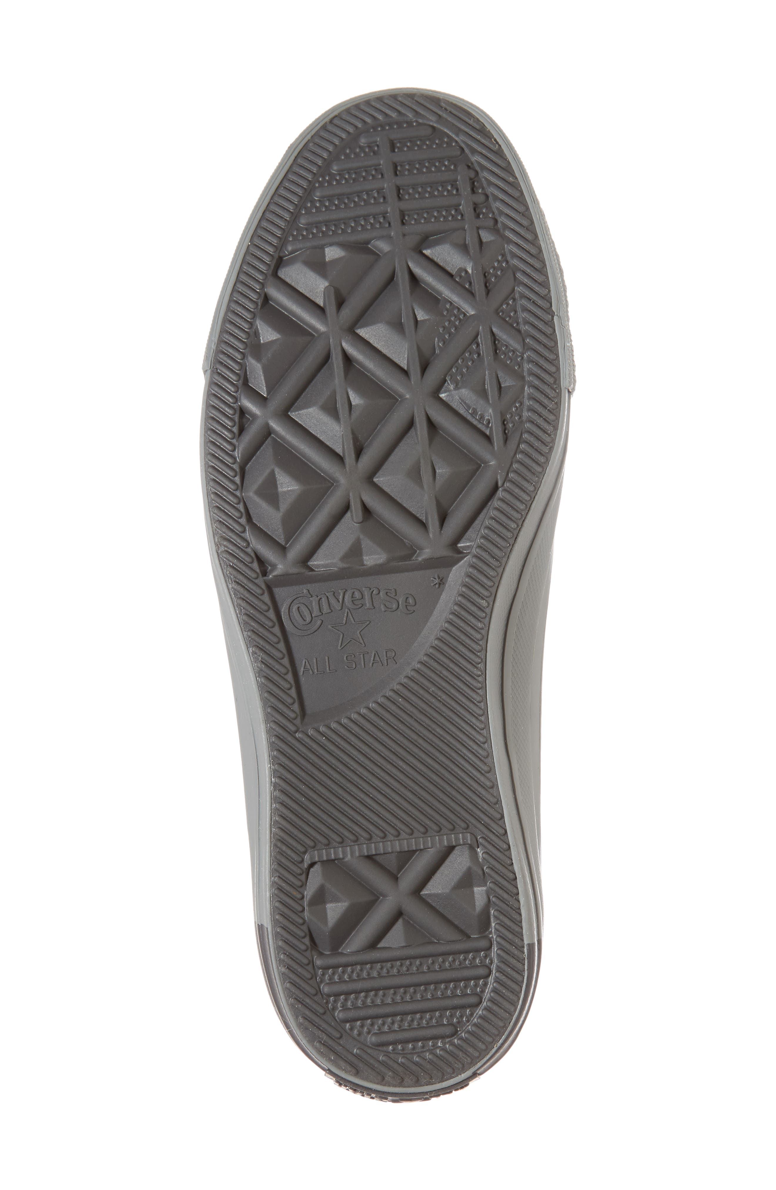 All Star<sup>®</sup> Nubuck OX Low Top Sneaker,                             Alternate thumbnail 6, color,                             028