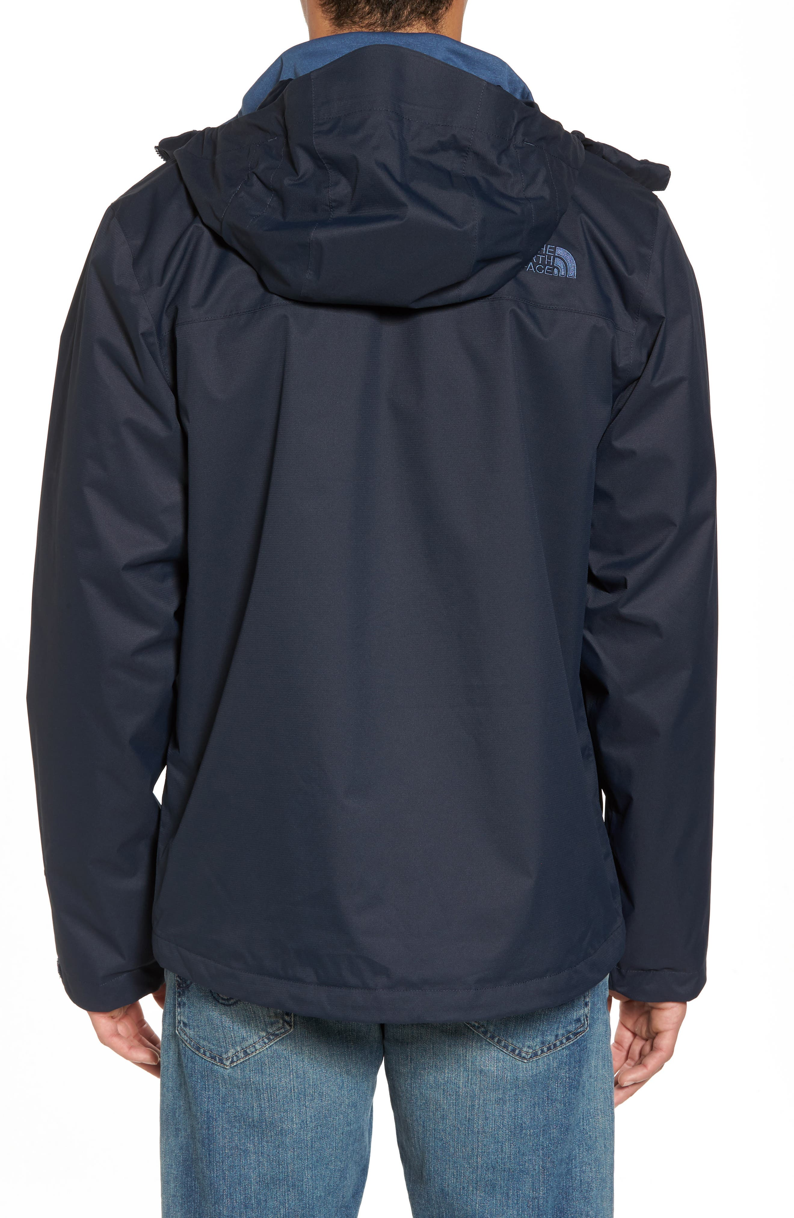'Arrowood' TriClimate<sup>®</sup> 3-in-1 Jacket,                             Alternate thumbnail 13, color,