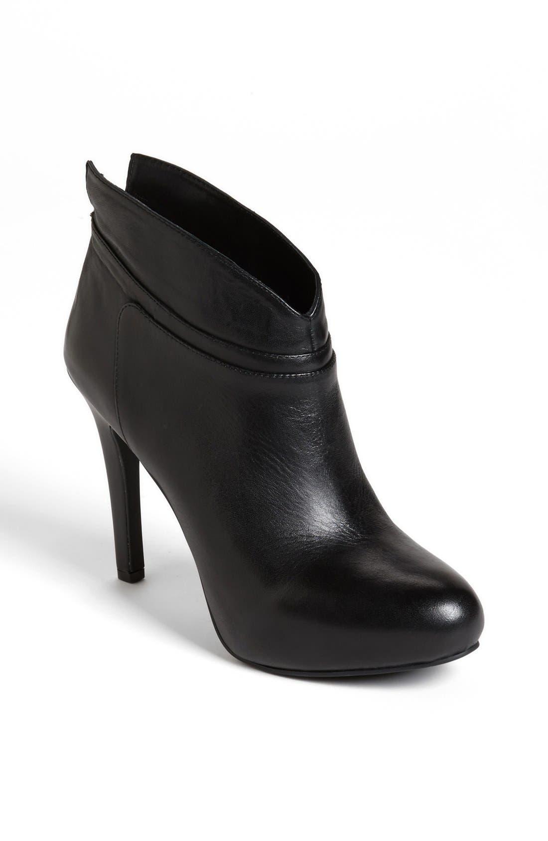 JESSICA SIMPSON 'Aggie' Boot, Main, color, 001
