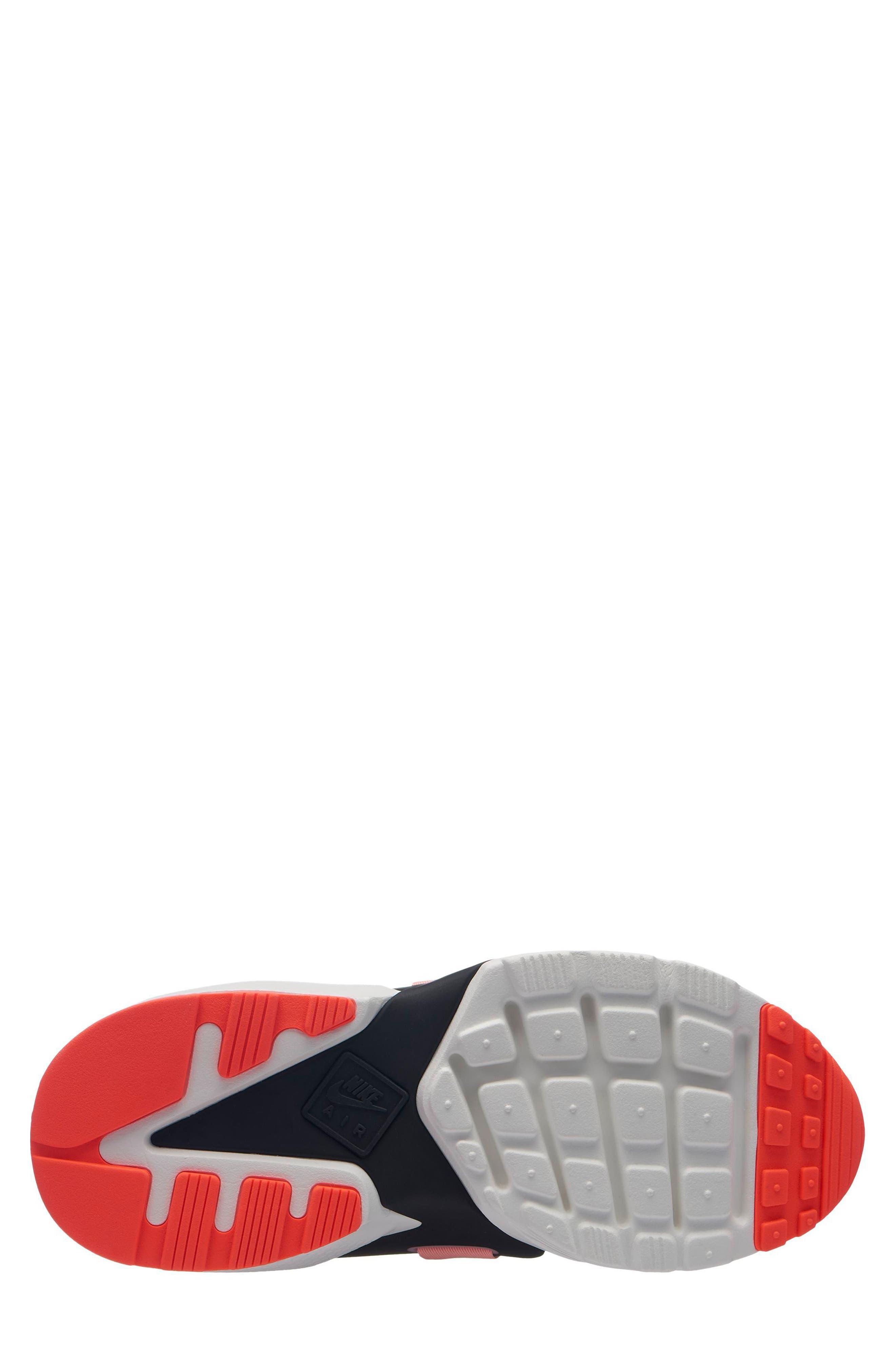 Air Huarache City Low Sneaker,                             Alternate thumbnail 2, color,                             GREY