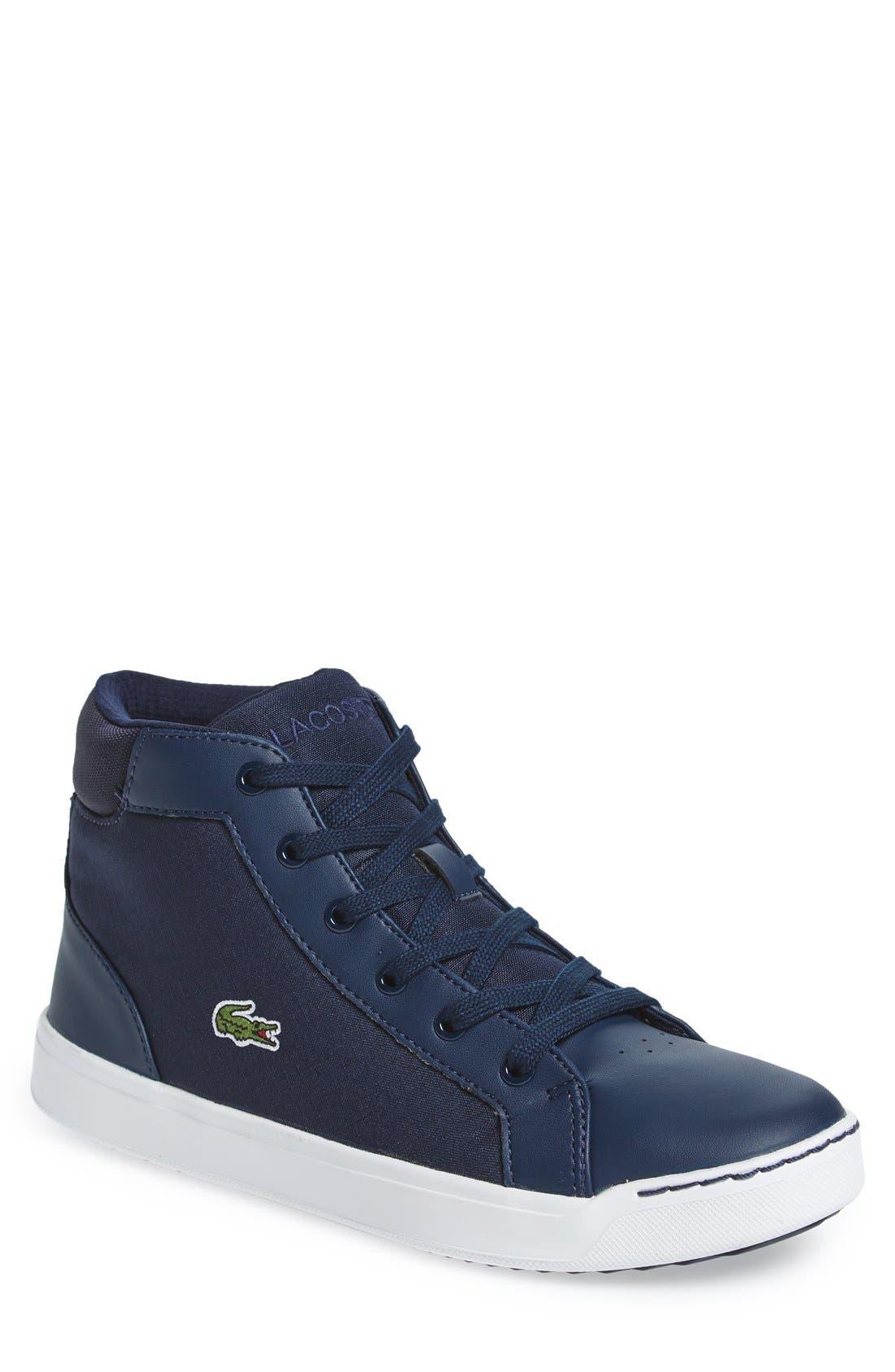 'Explorateur' Midi Sneaker, Main, color, 410