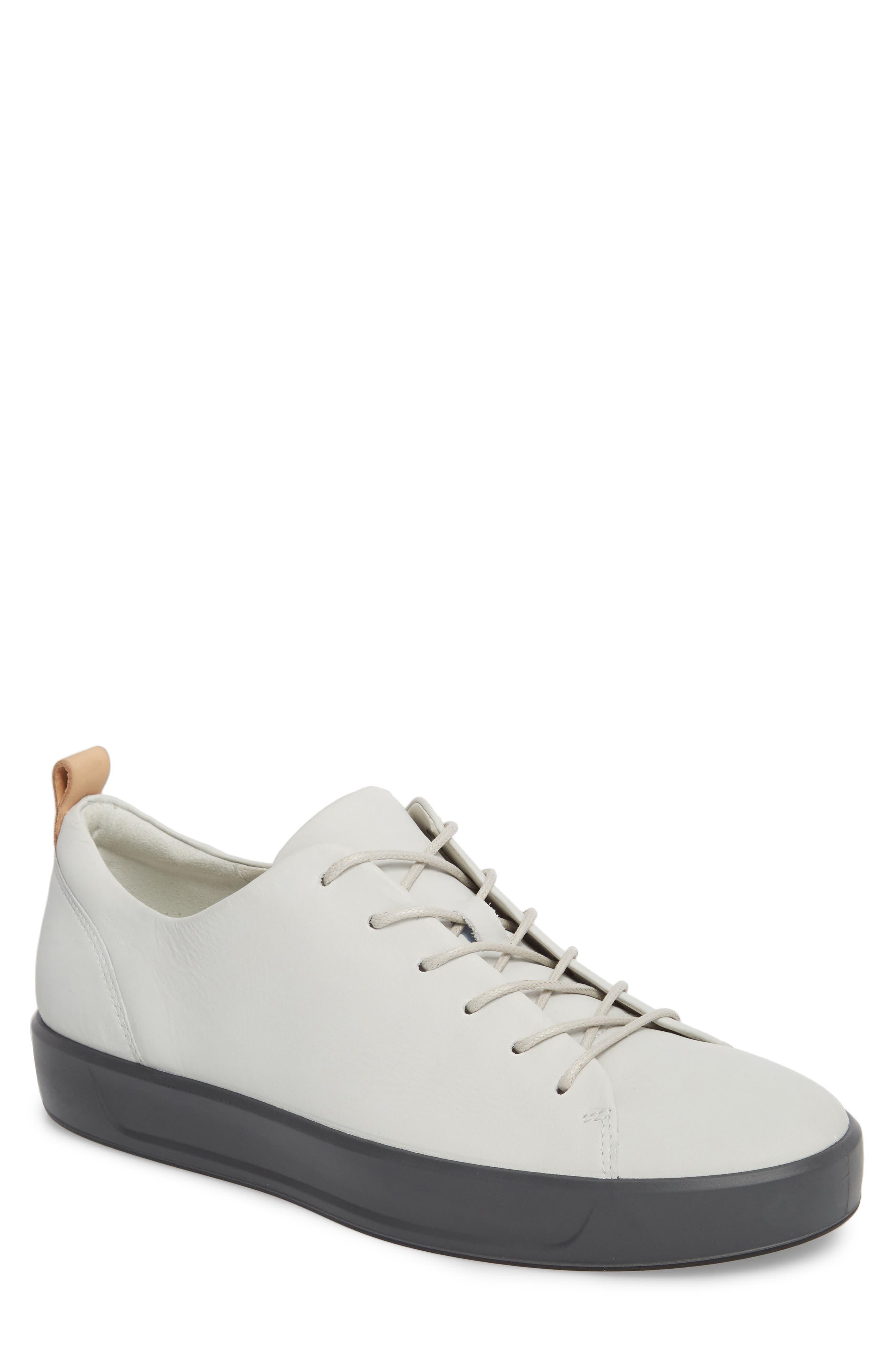Soft 8 Low Top Sneaker,                             Main thumbnail 2, color,