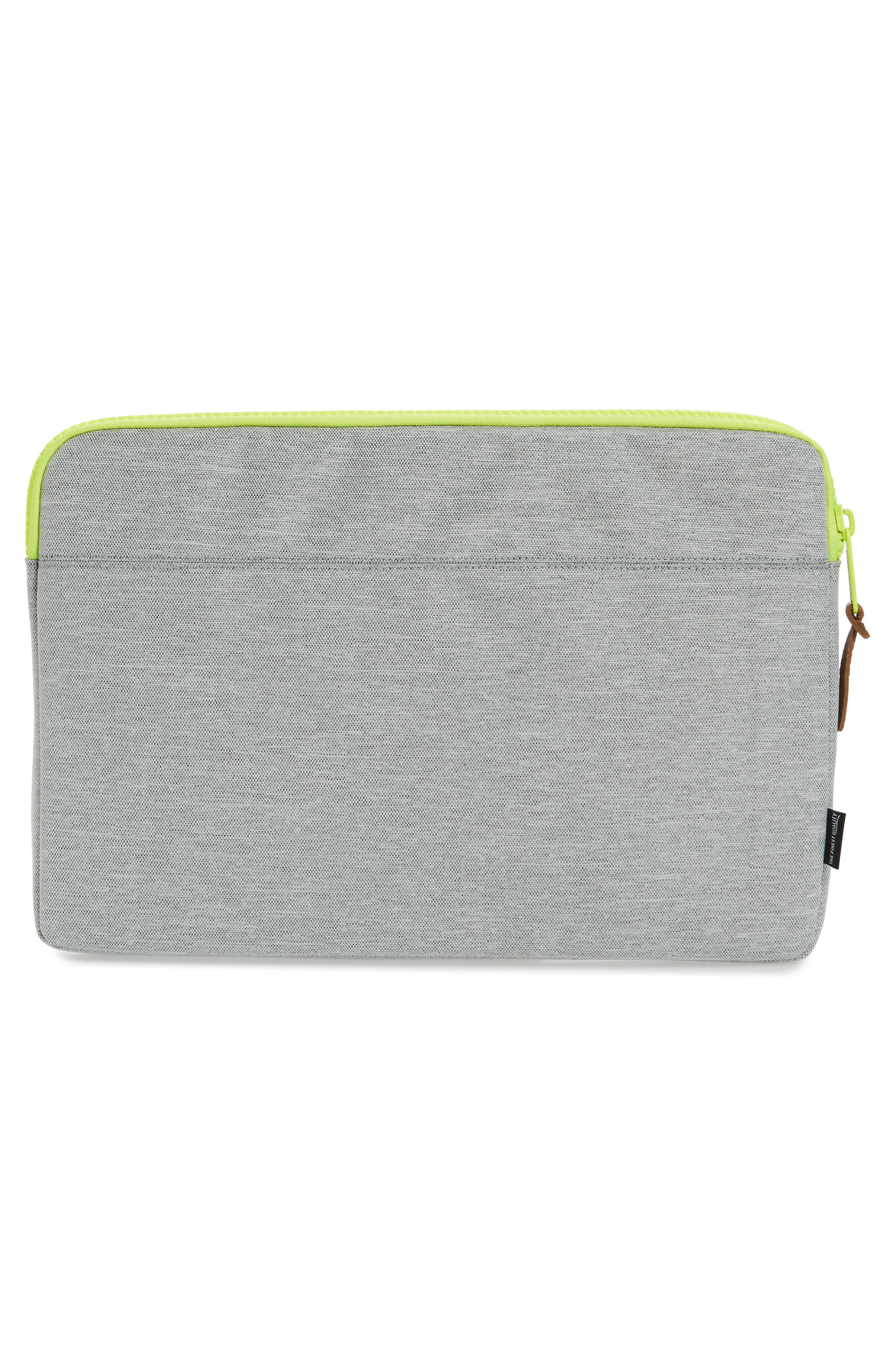 Anchor 13-Inch Laptop Sleeve,                             Alternate thumbnail 4, color,                             020