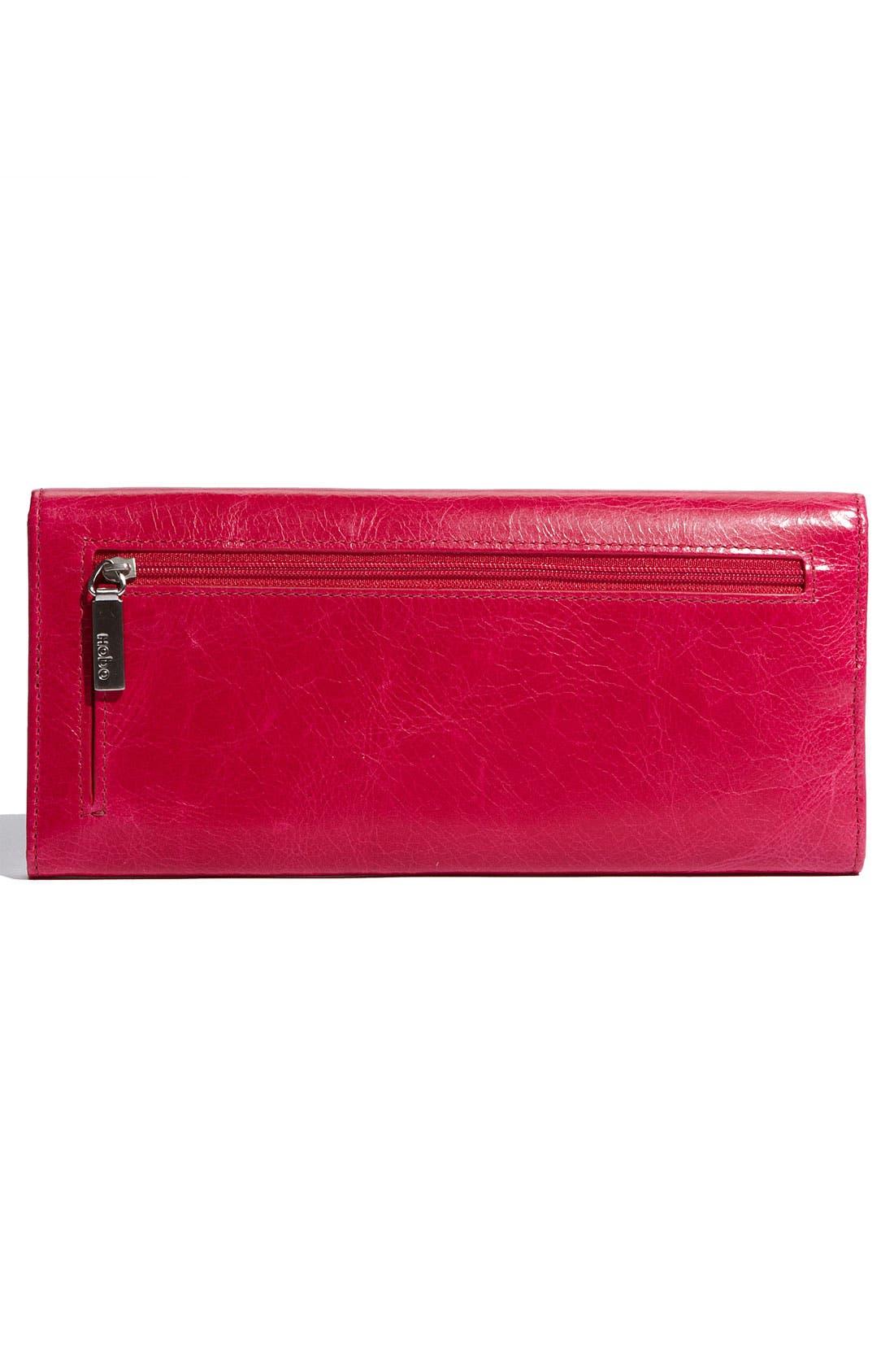 'Sadie' Leather Wallet,                             Alternate thumbnail 133, color,