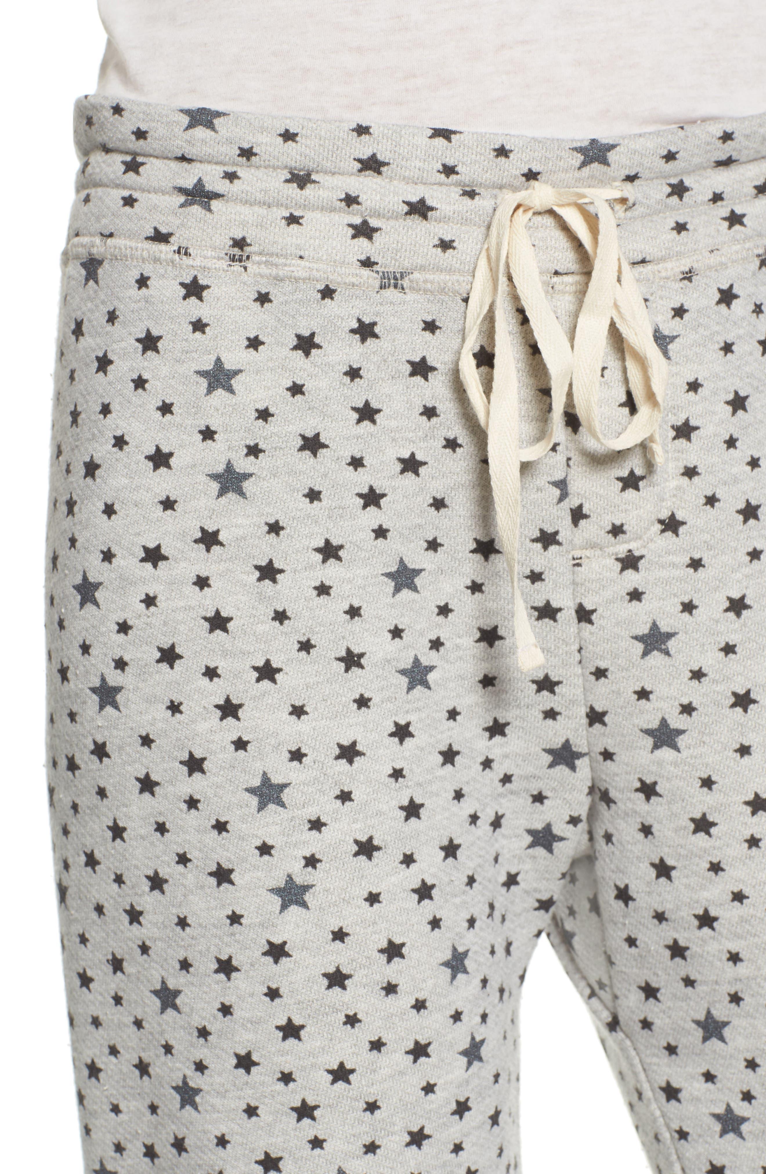 The Collegiate Sweatpants,                             Alternate thumbnail 4, color,