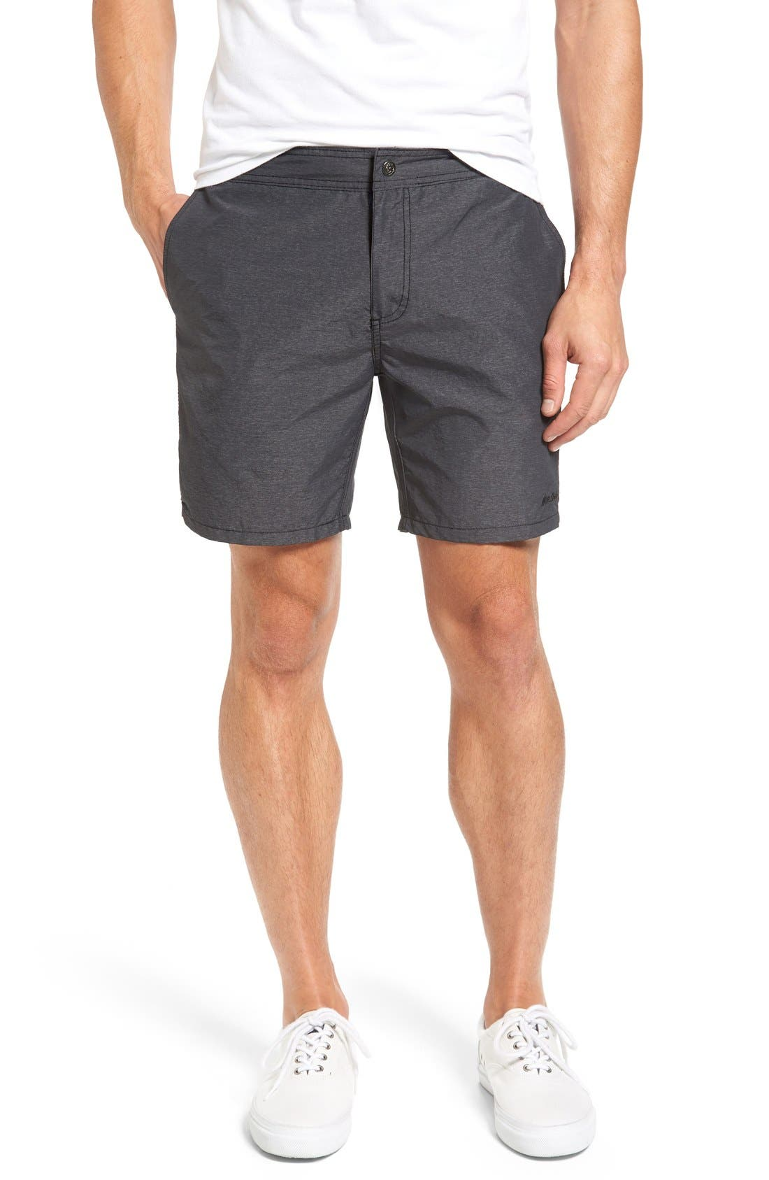 Hybrid Shorts,                             Alternate thumbnail 4, color,                             001