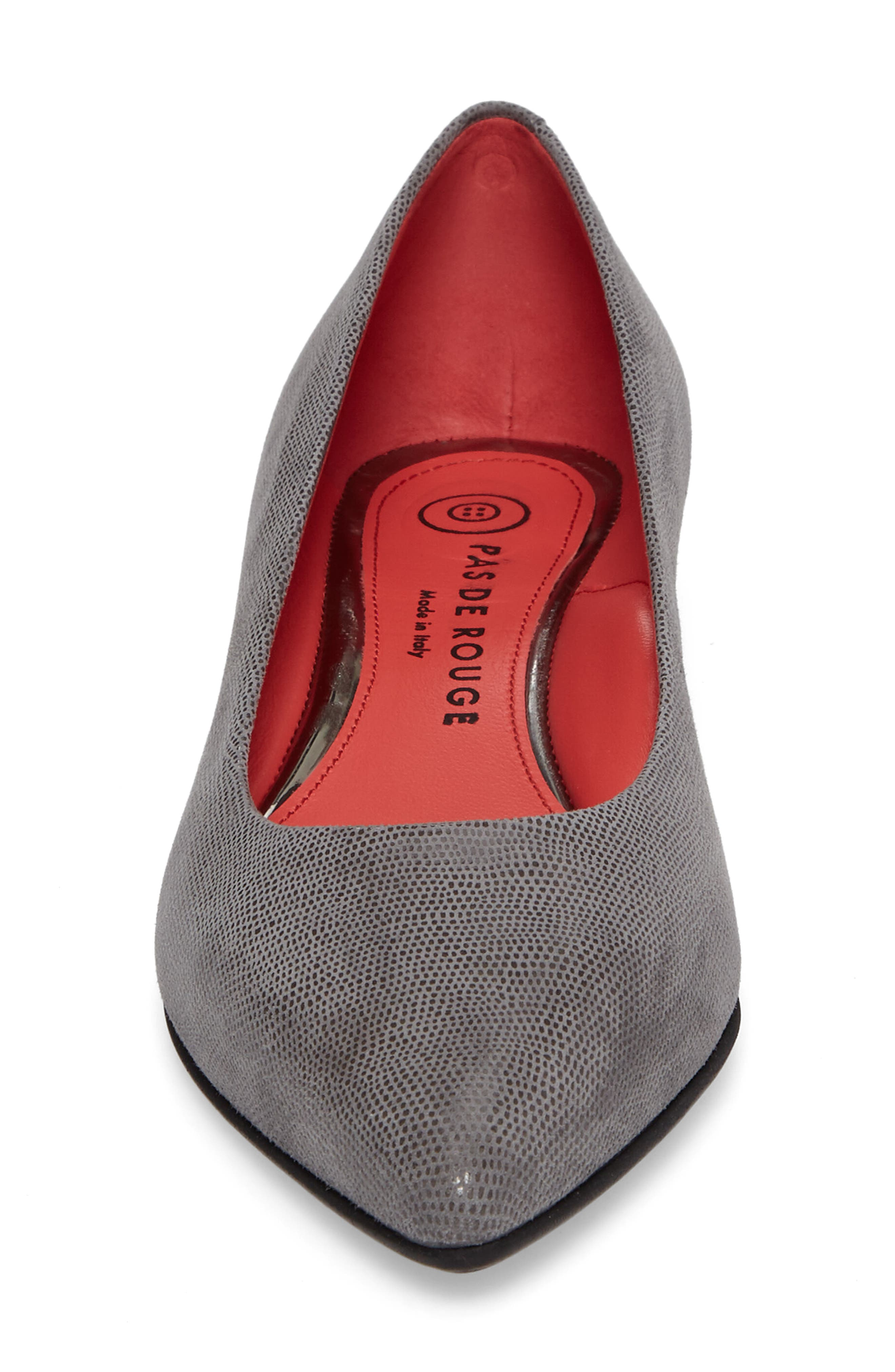 Pointy Toe Low Pump,                             Alternate thumbnail 11, color,