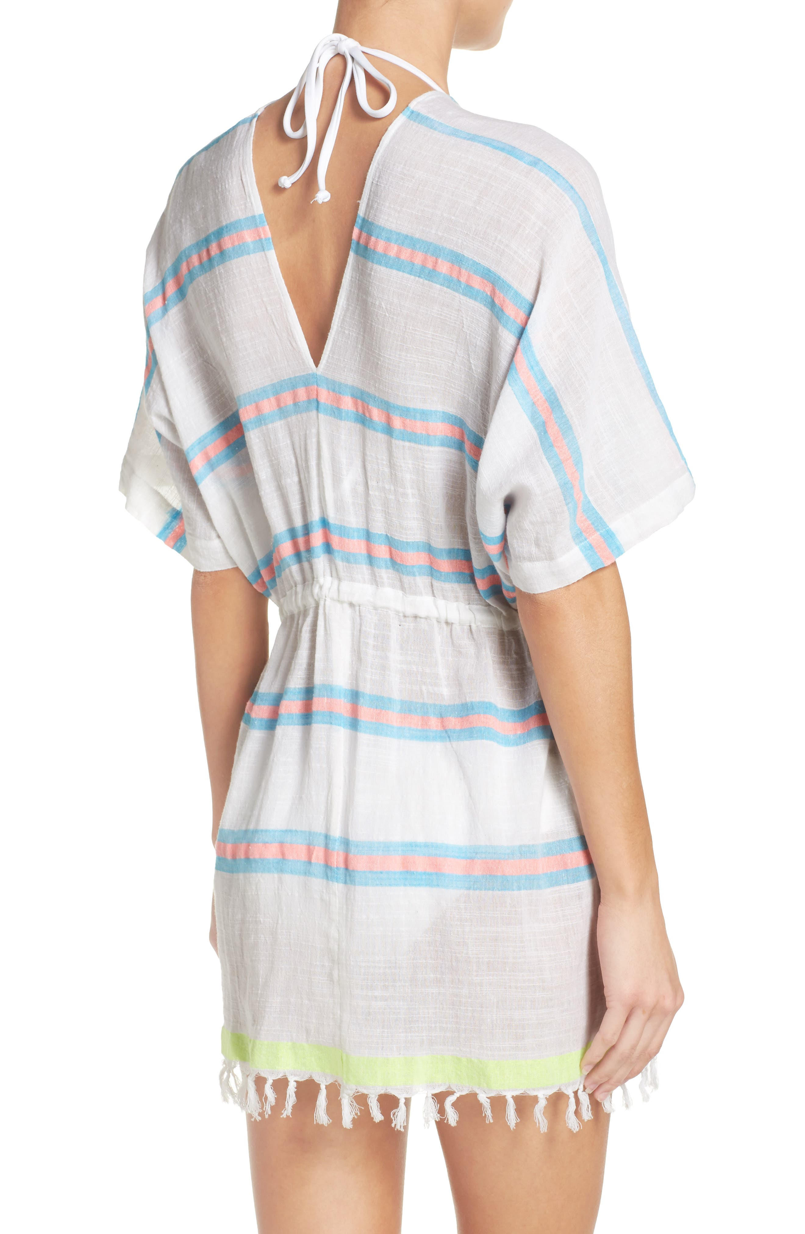Melody Cover-Up Tunic,                             Alternate thumbnail 2, color,                             452