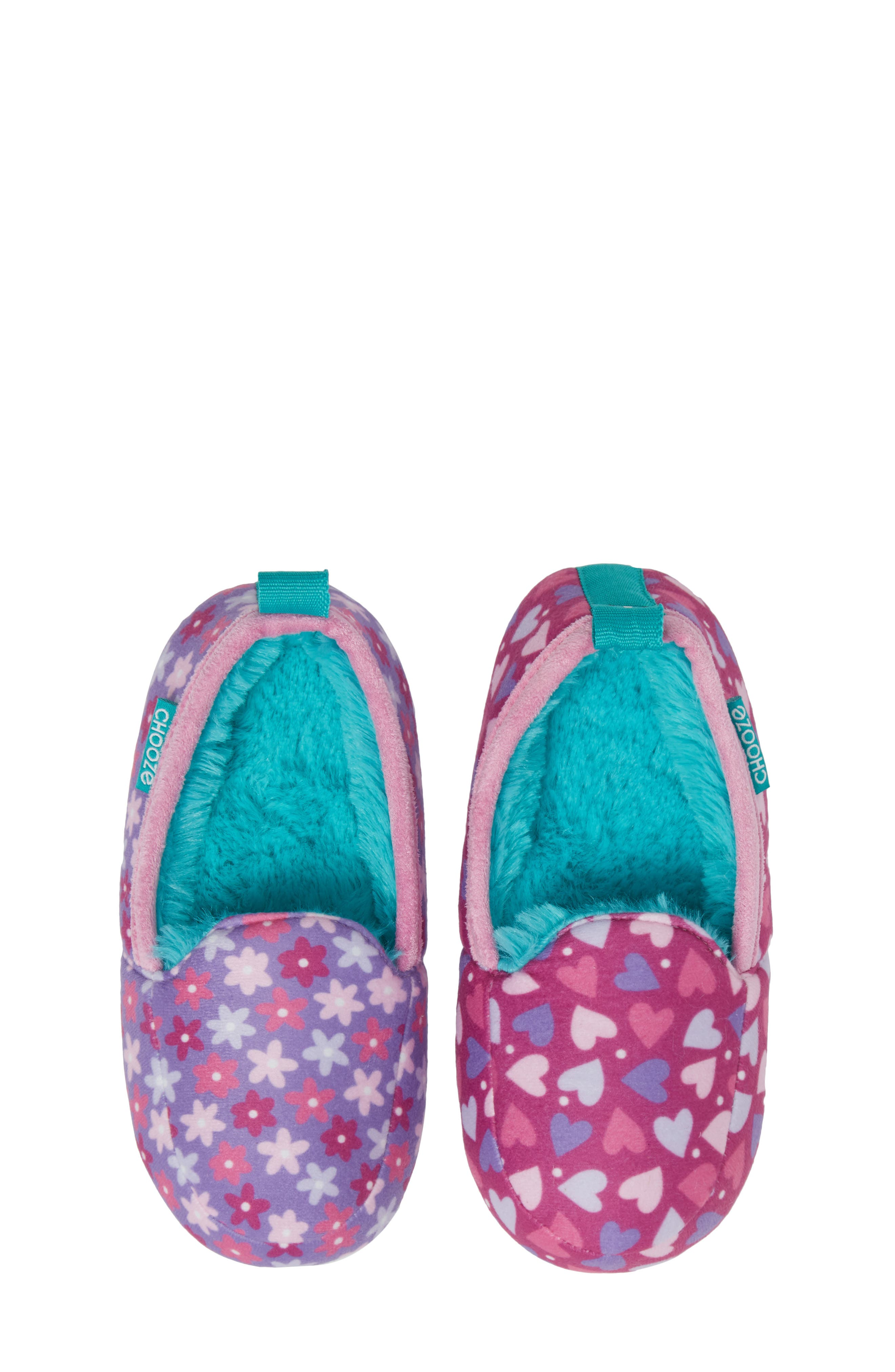 'Slumber' Slippers,                             Main thumbnail 7, color,