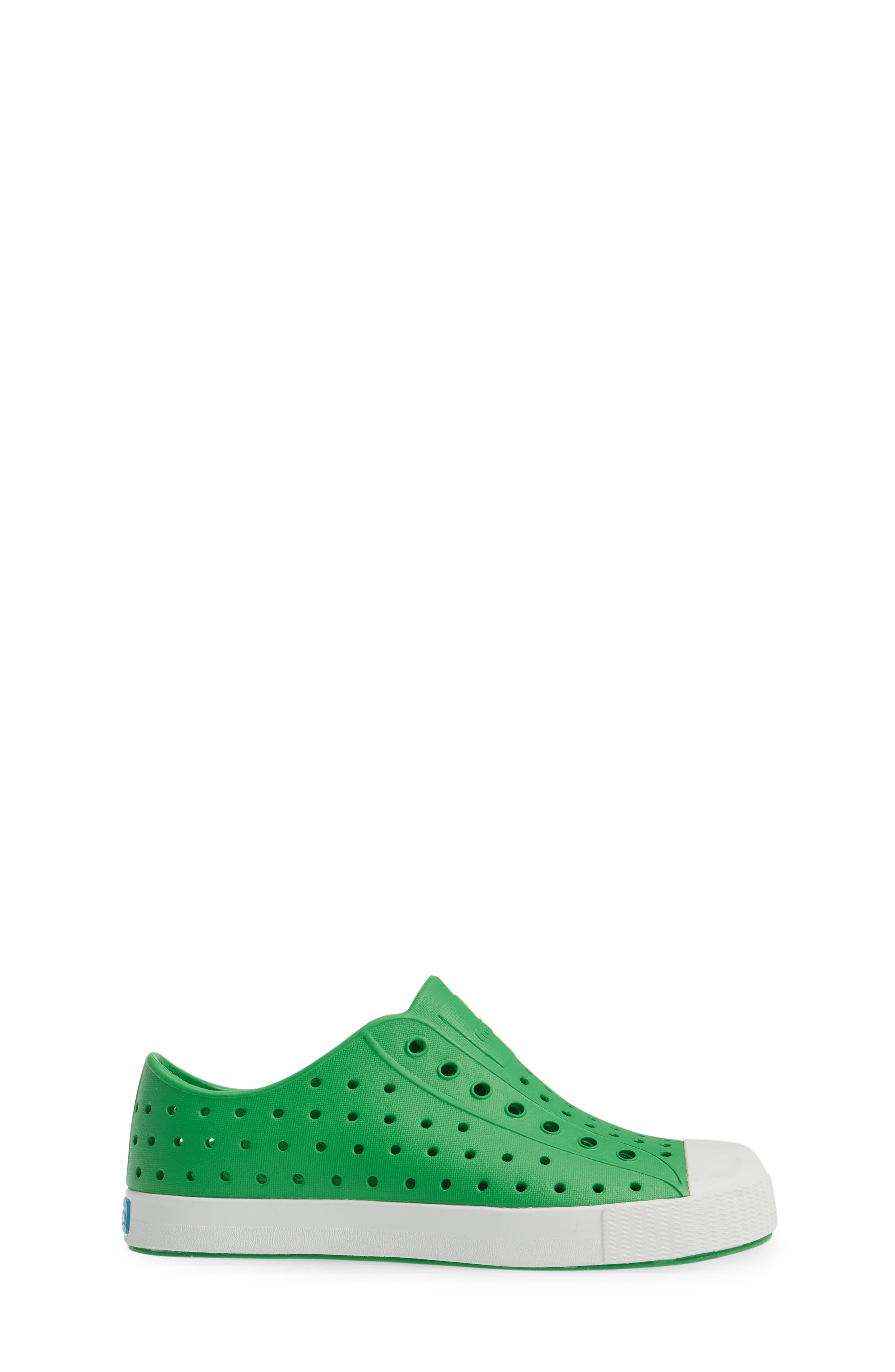 'Jefferson' Water Friendly Slip-On Sneaker,                             Alternate thumbnail 171, color,