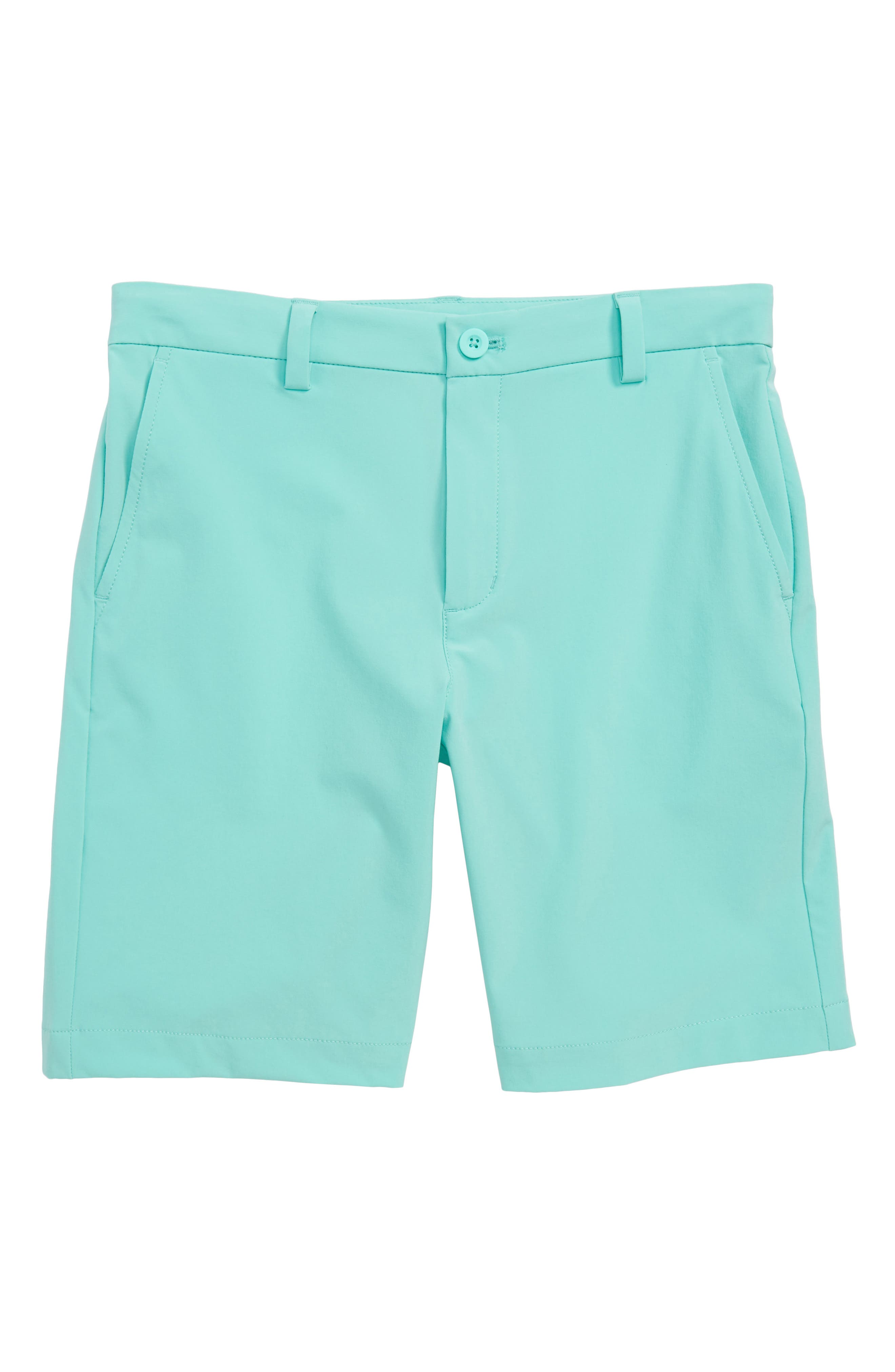 Performance Breaker Shorts,                             Main thumbnail 1, color,                             CAPRI BLUE